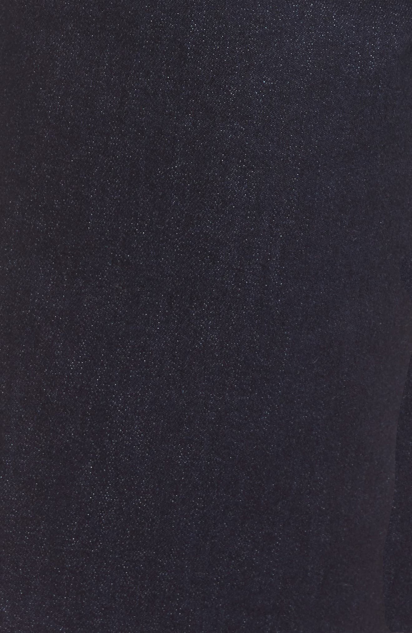 Alternate Image 5  - NYDJ Marilyn Stretch Denim Bermuda Shorts