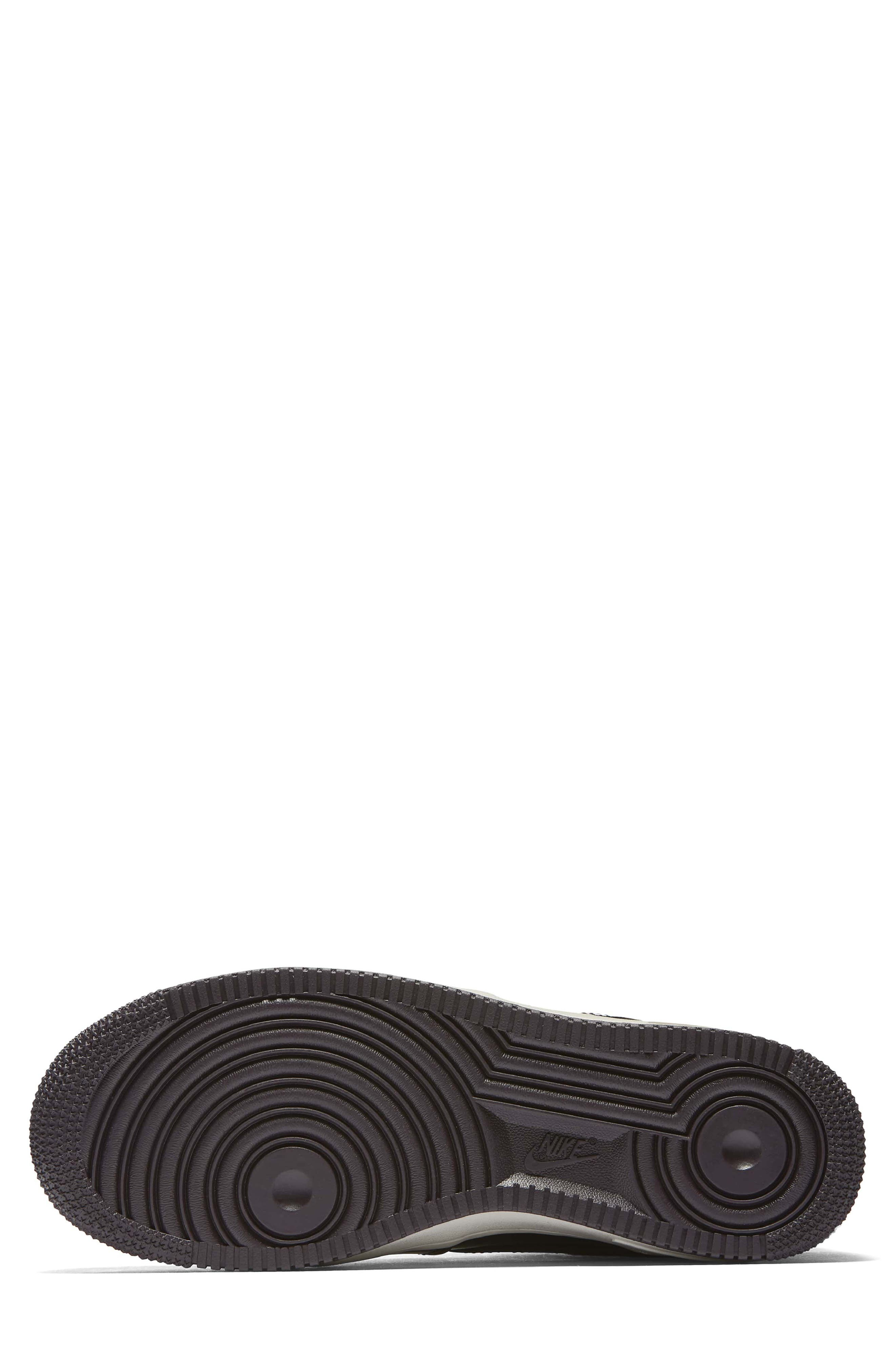Alternate Image 6  - Nike Air Force 1 '07 SE Premium Sneaker (Women)