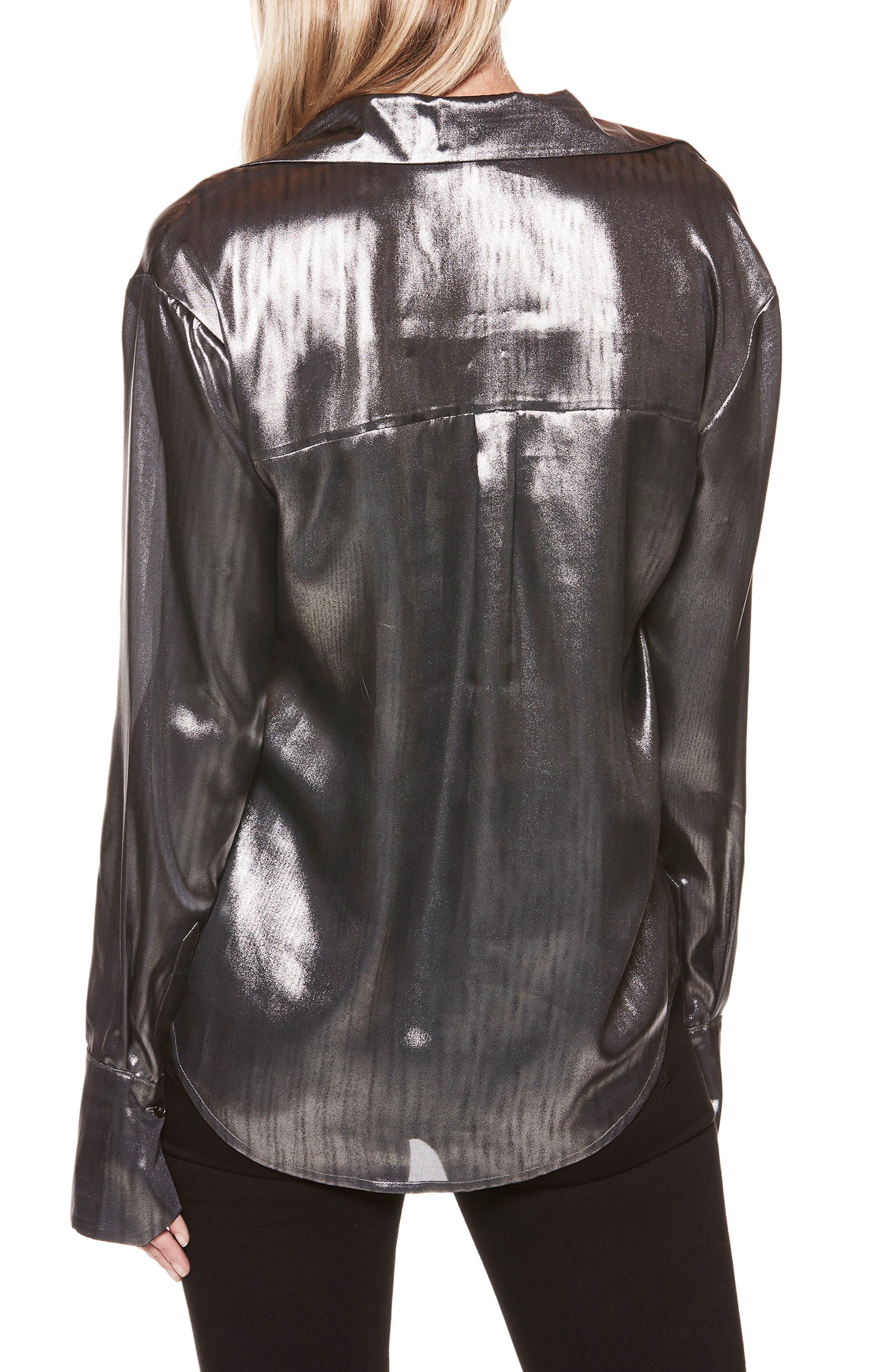 Alternate Image 2  - PAIGE Elora Shirt
