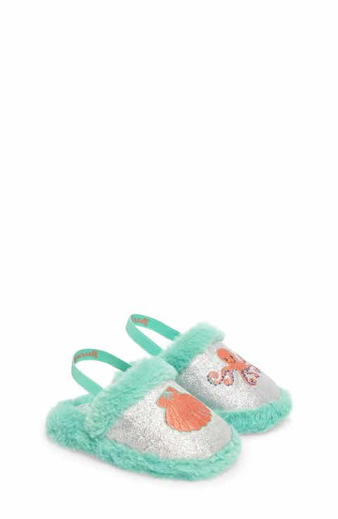 Kids\' Slippers Shoes | Nordstrom