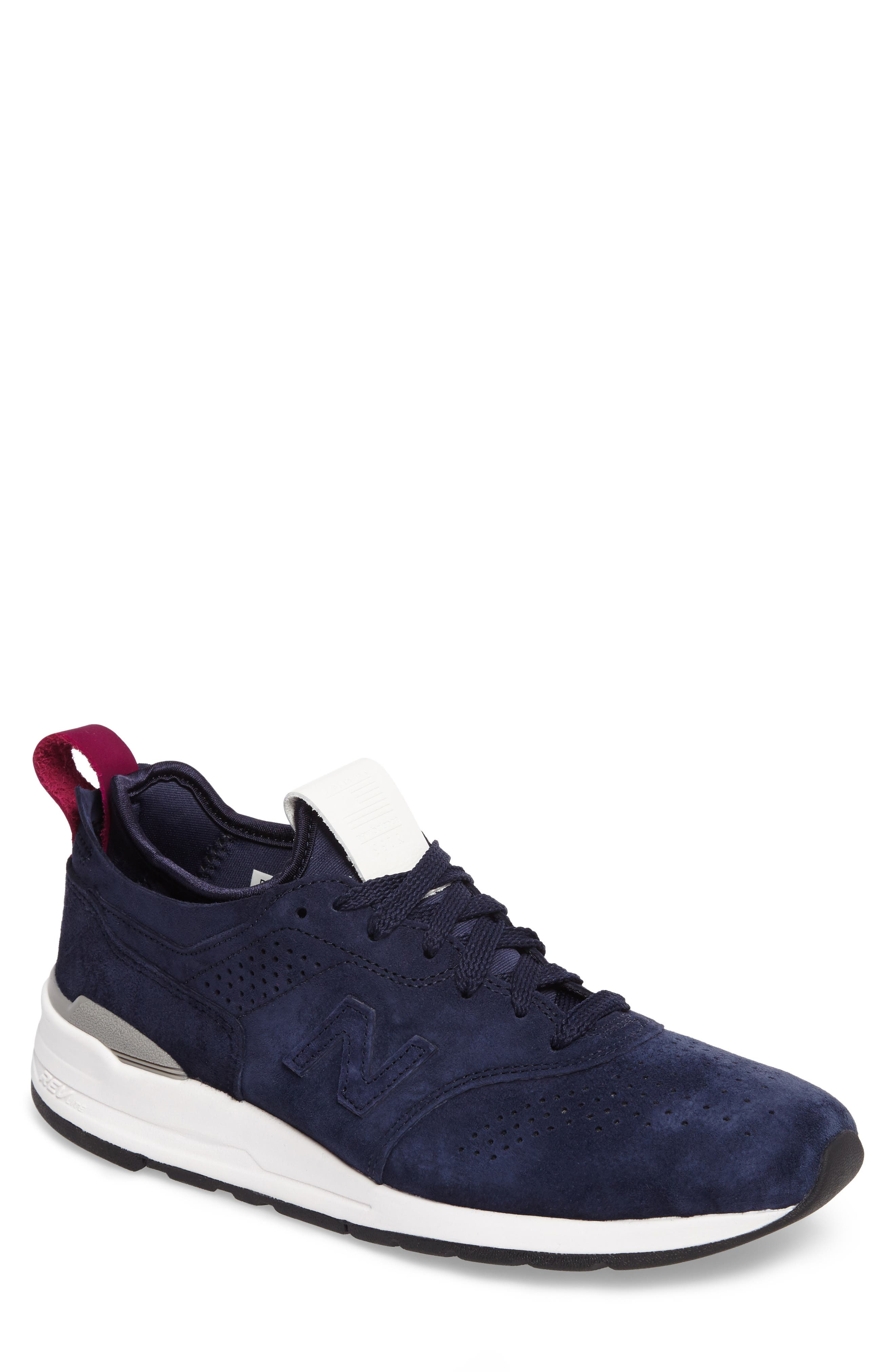 New Balance 997R Sneaker (Men)