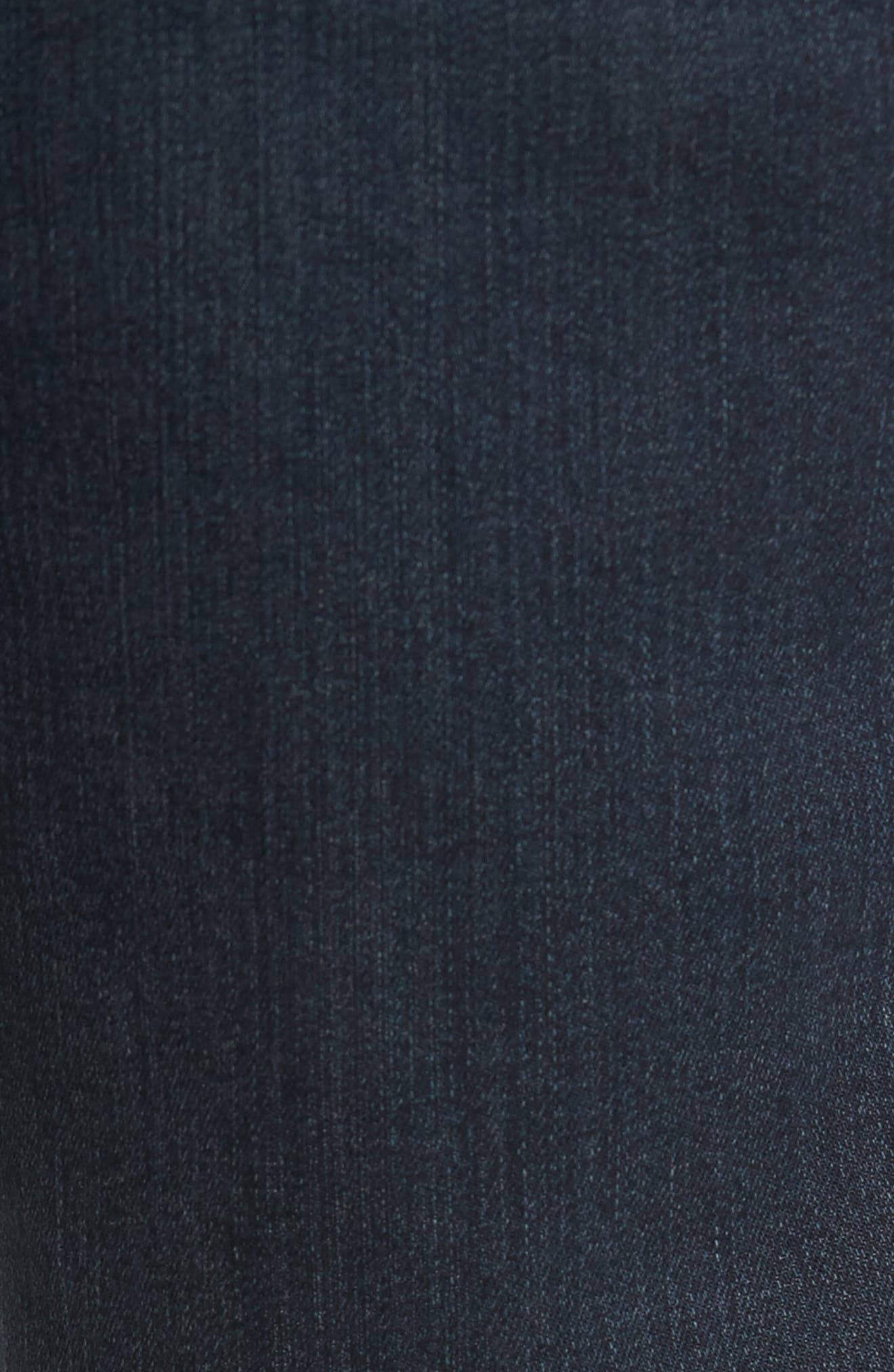 Lennox Slim Fit Jeans,                             Alternate thumbnail 5, color,                             Triton