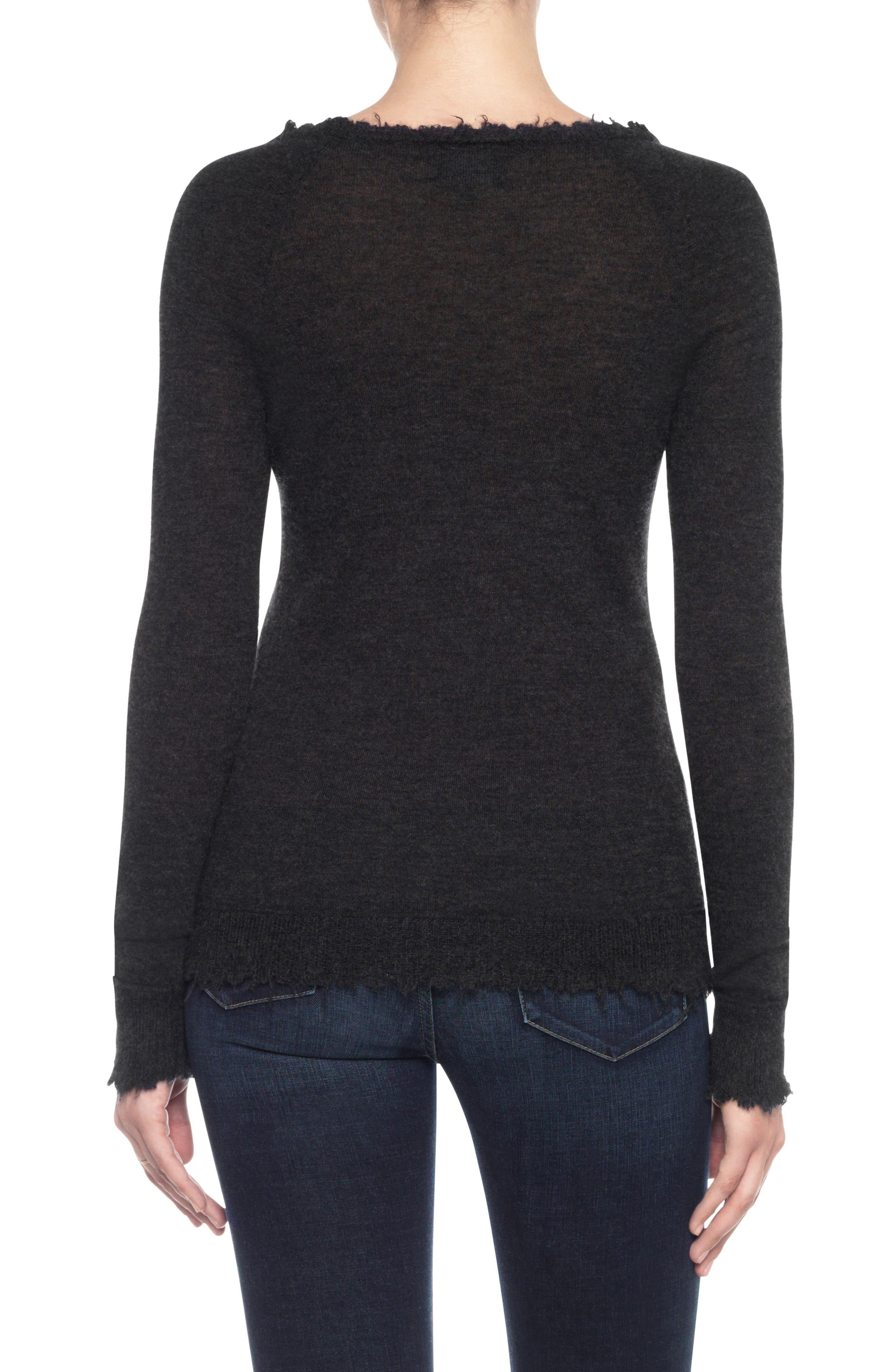 Alternate Image 3  - Joe's Romy Sweater