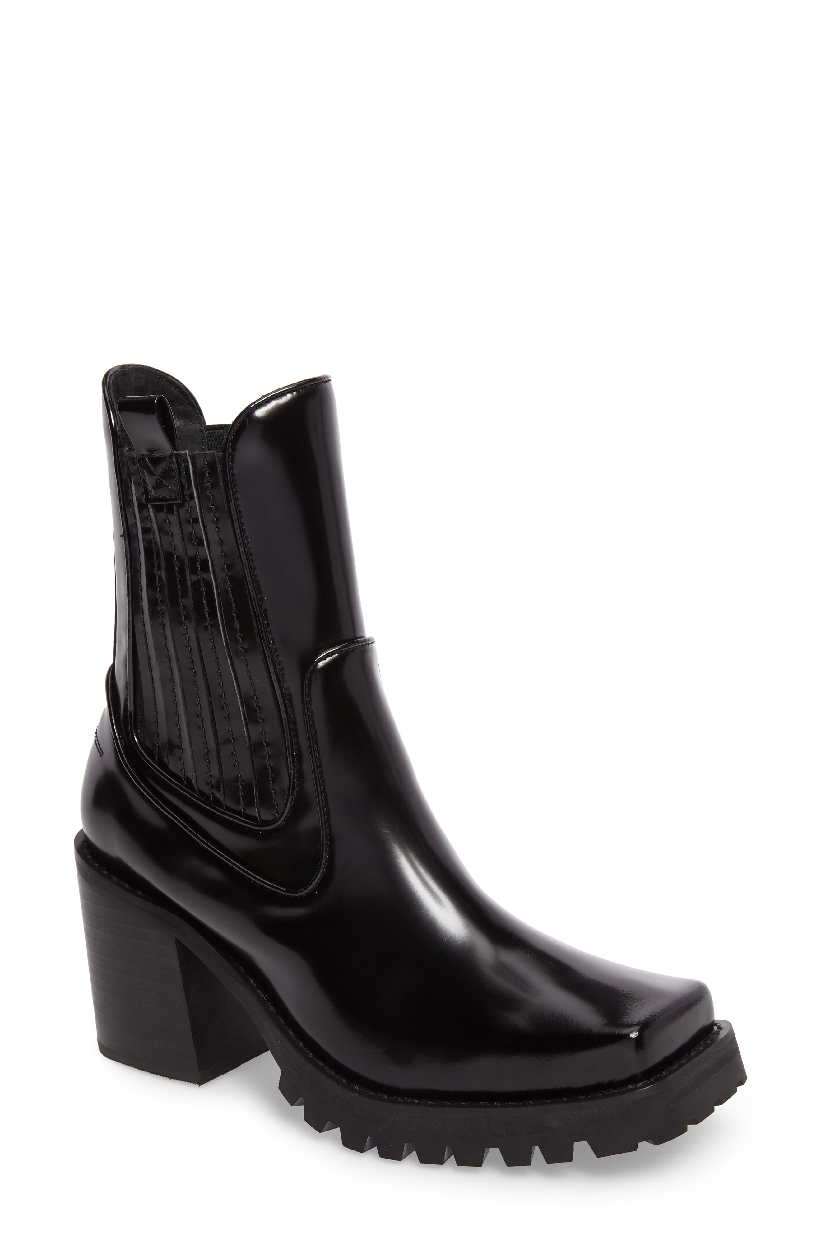 Alternate Image 1 Selected - Jeffrey Campbell Elkins Boot (Women)