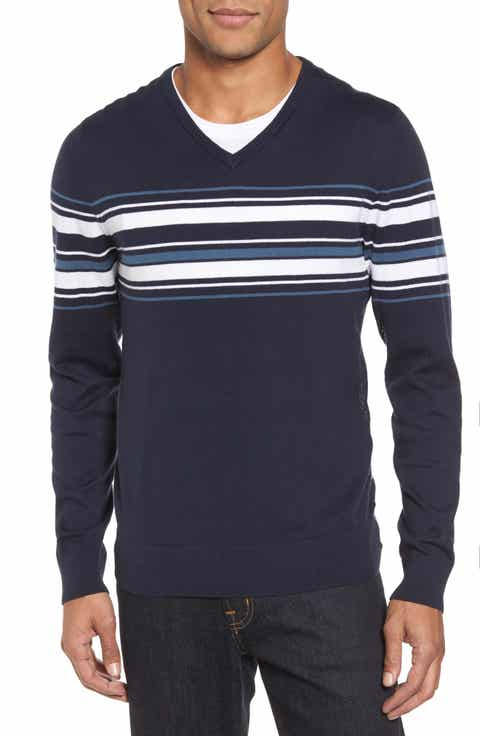 Men's Pink Sweaters | Nordstrom