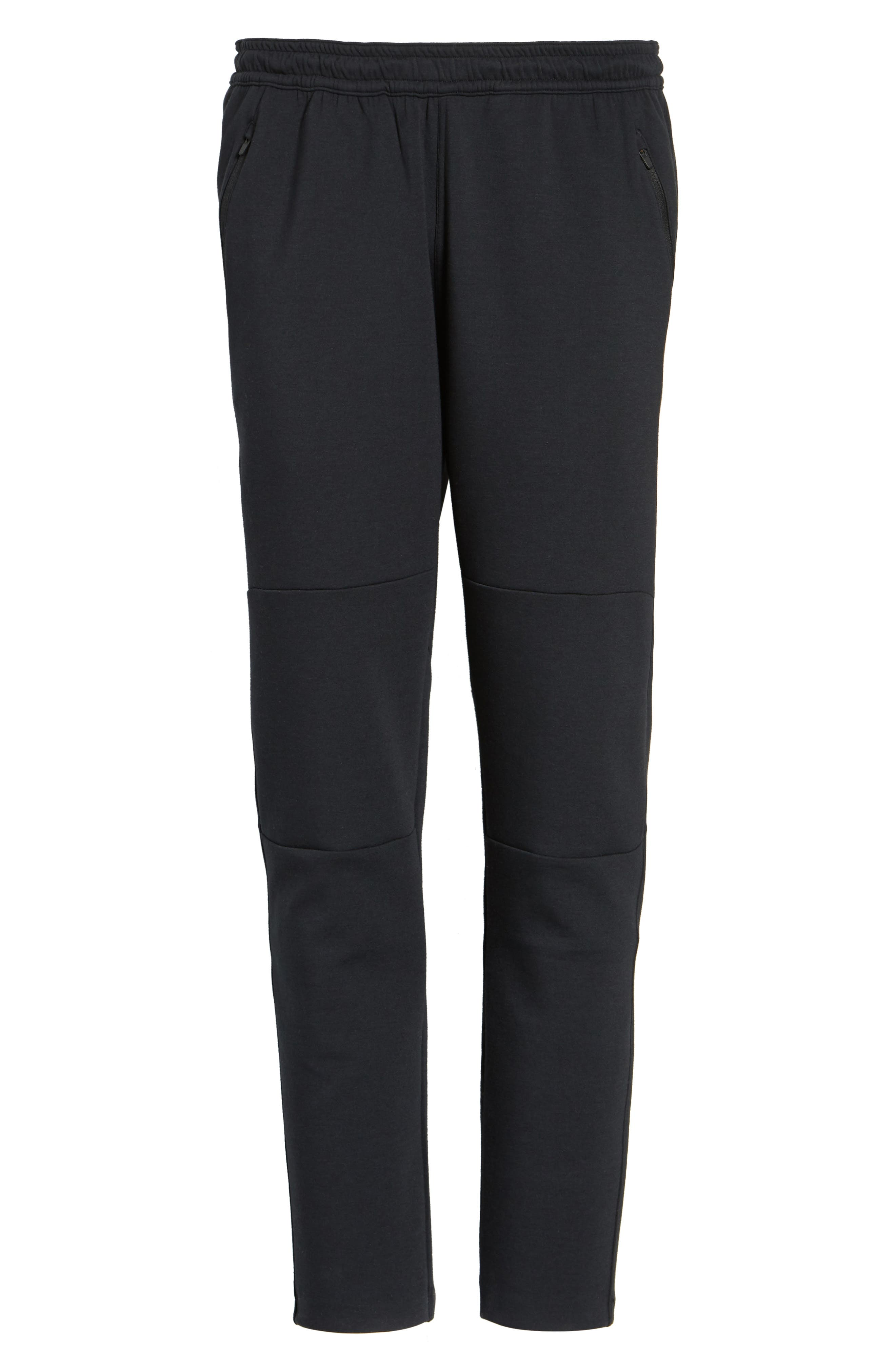 Alternate Image 5  - Zella Tech Interlock Knit Pant