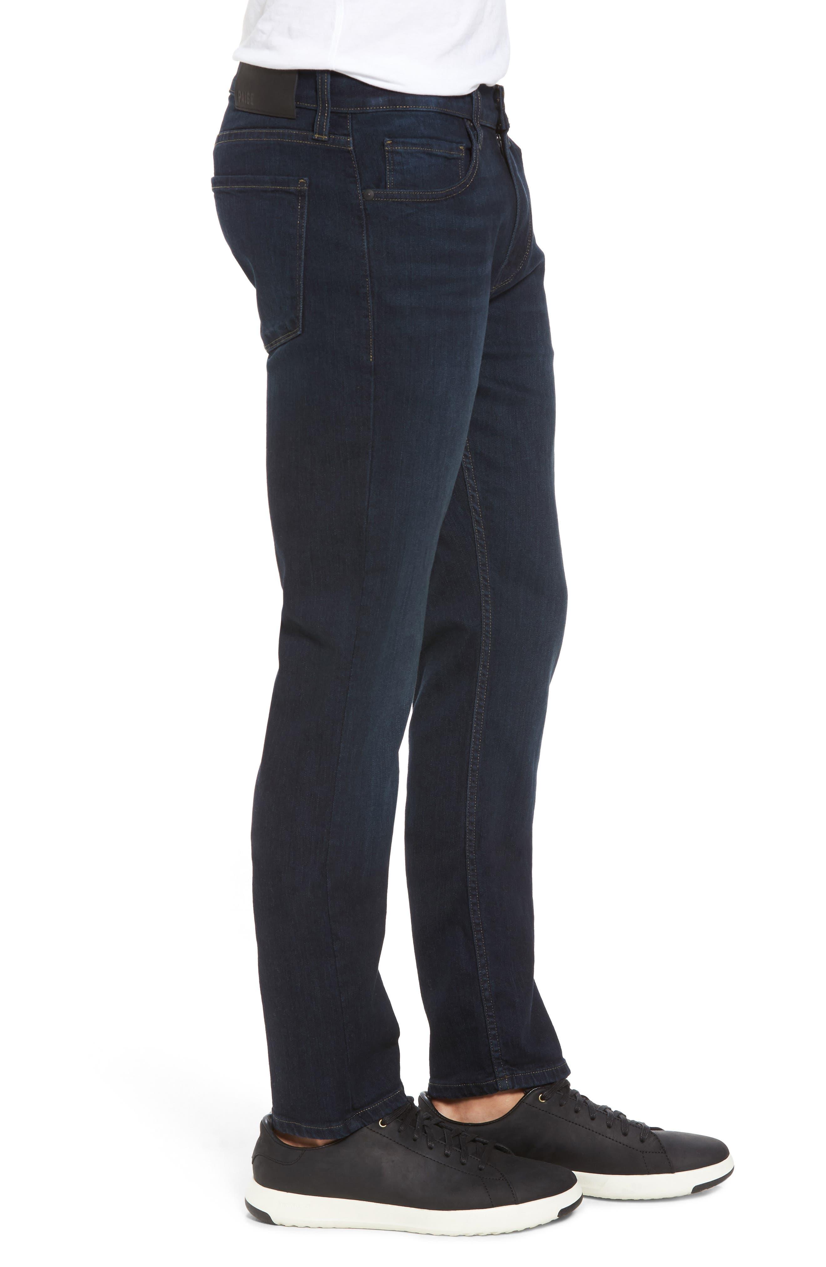 Lennox Slim Fit Jeans,                             Alternate thumbnail 3, color,                             Jonathan