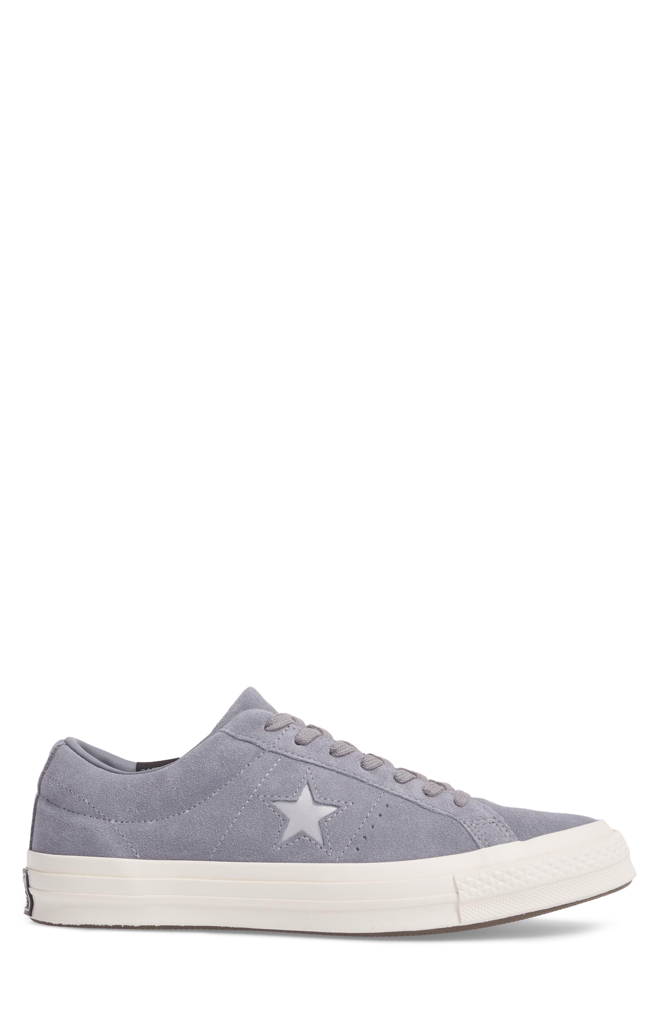 Alternate Image 3  - Converse One Star Sneaker (Men)
