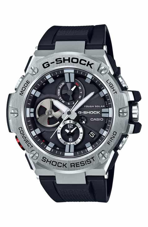 G-Shock Baby-G G-Steel Chronograph Watch 34afb955a9