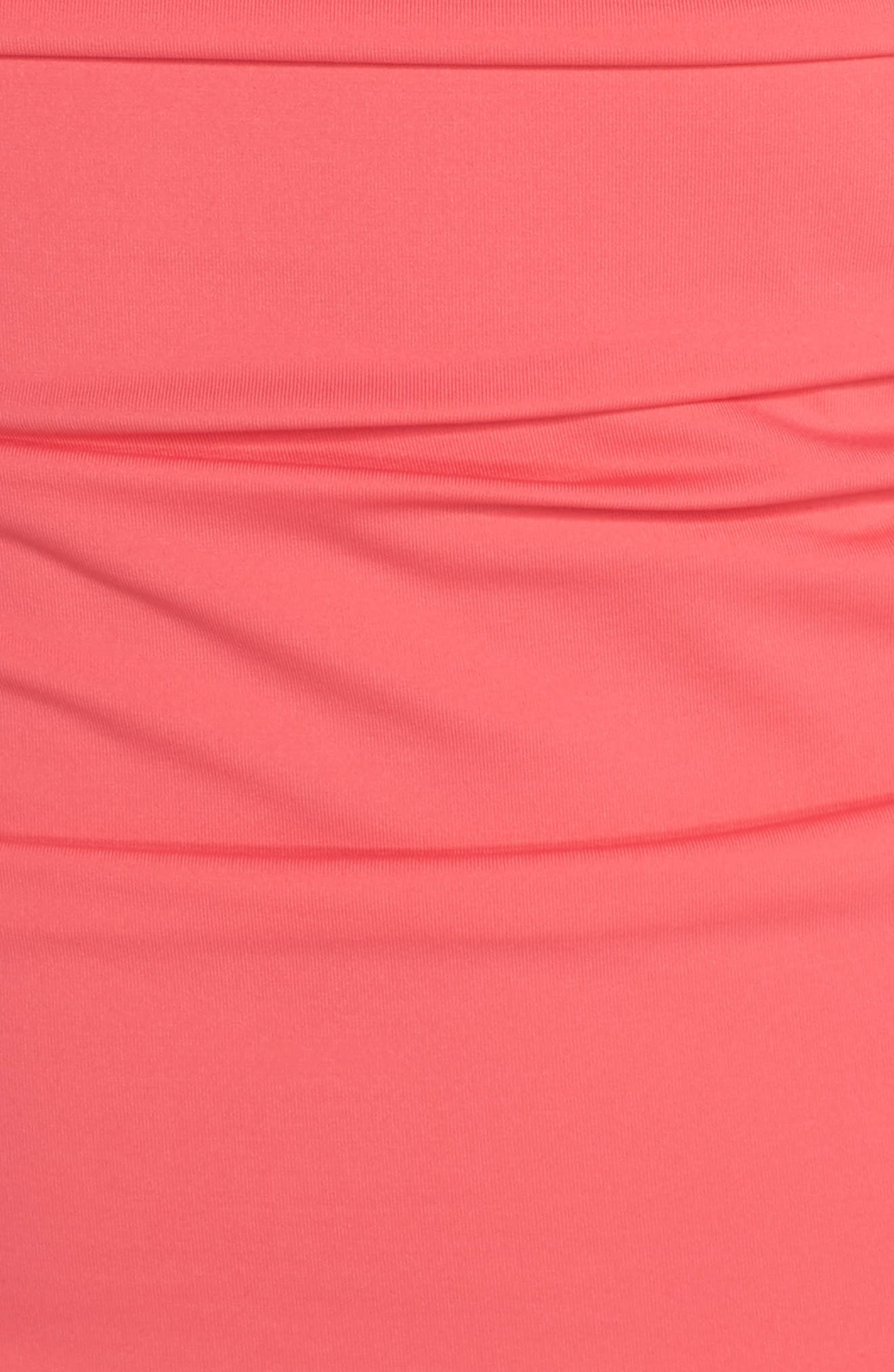 Alternate Image 5  - Tommy Bahama Pearl Convertible Tankini Top