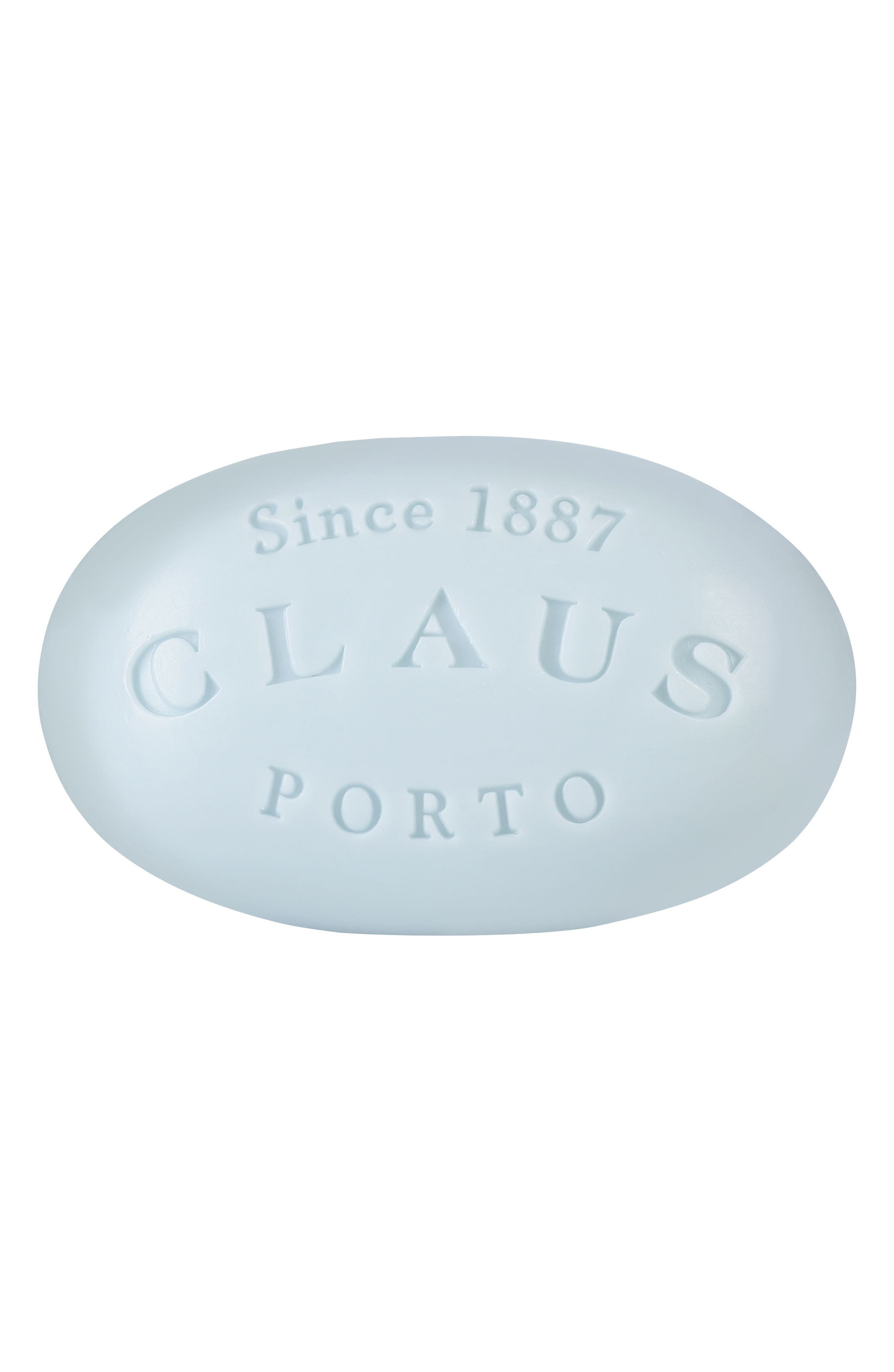 Main Image - Claus Porto Cerina Brise Marine Soap