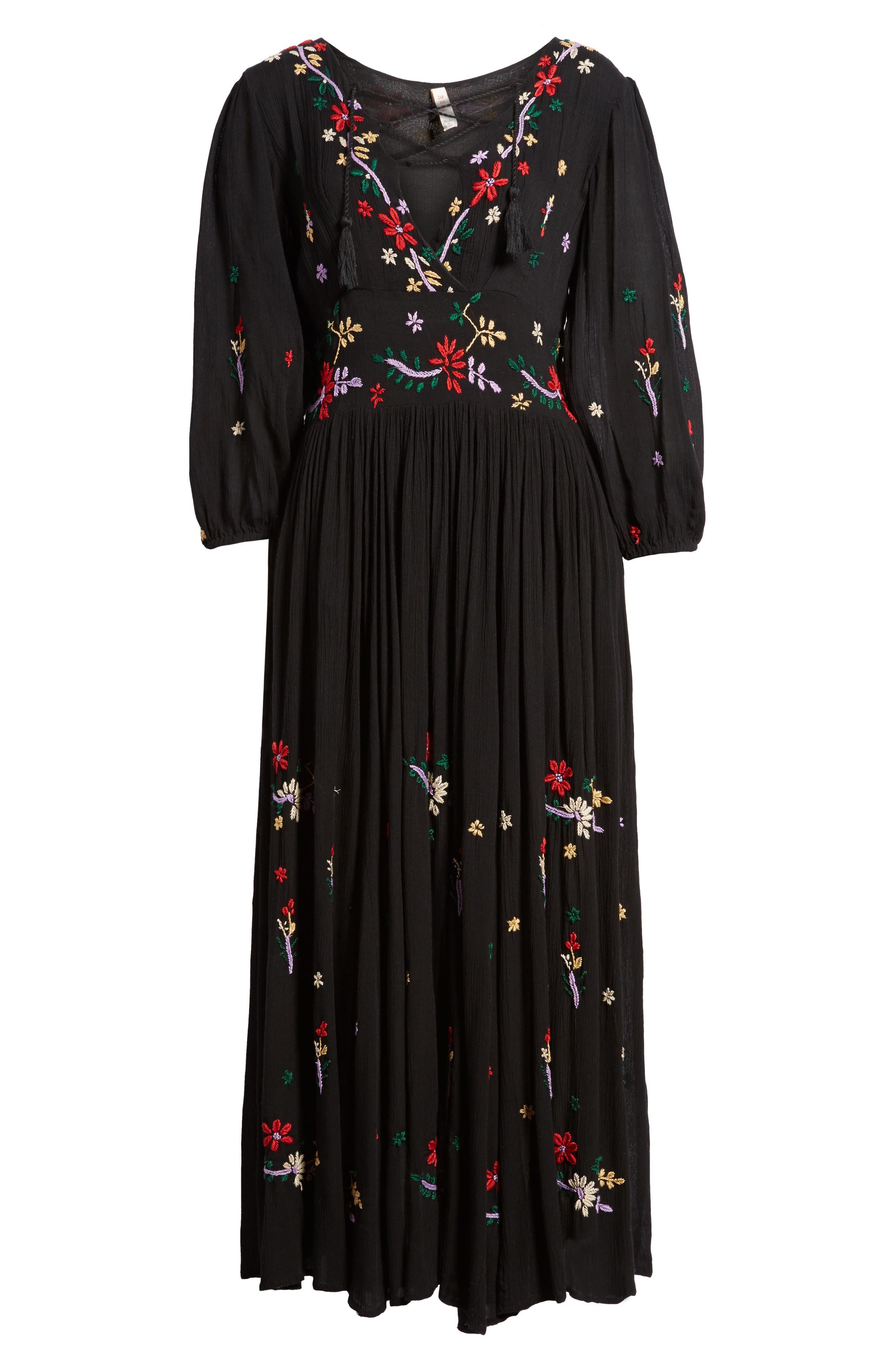 Alternate Image 6  - Raga Sammy Embroidered Dress