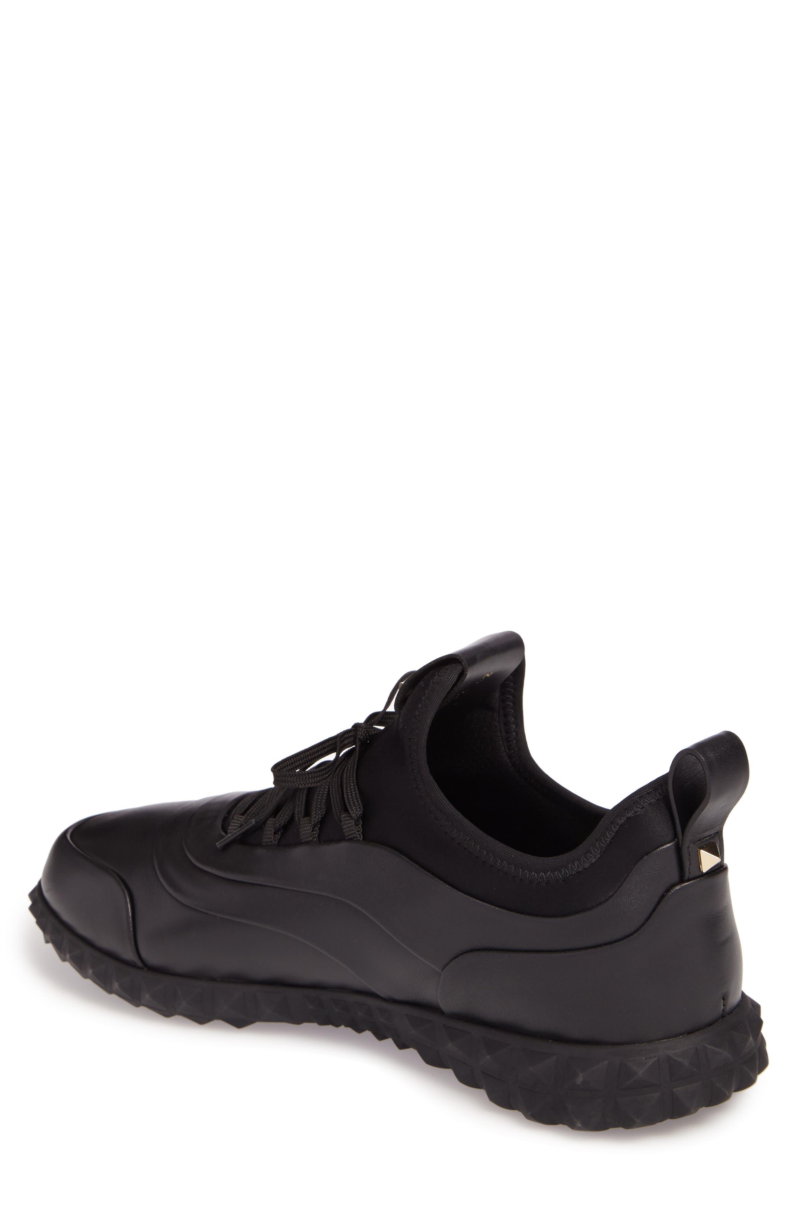 Alternate Image 2  - VALENTINO GARAVANI Bodytech Sneaker (Men)