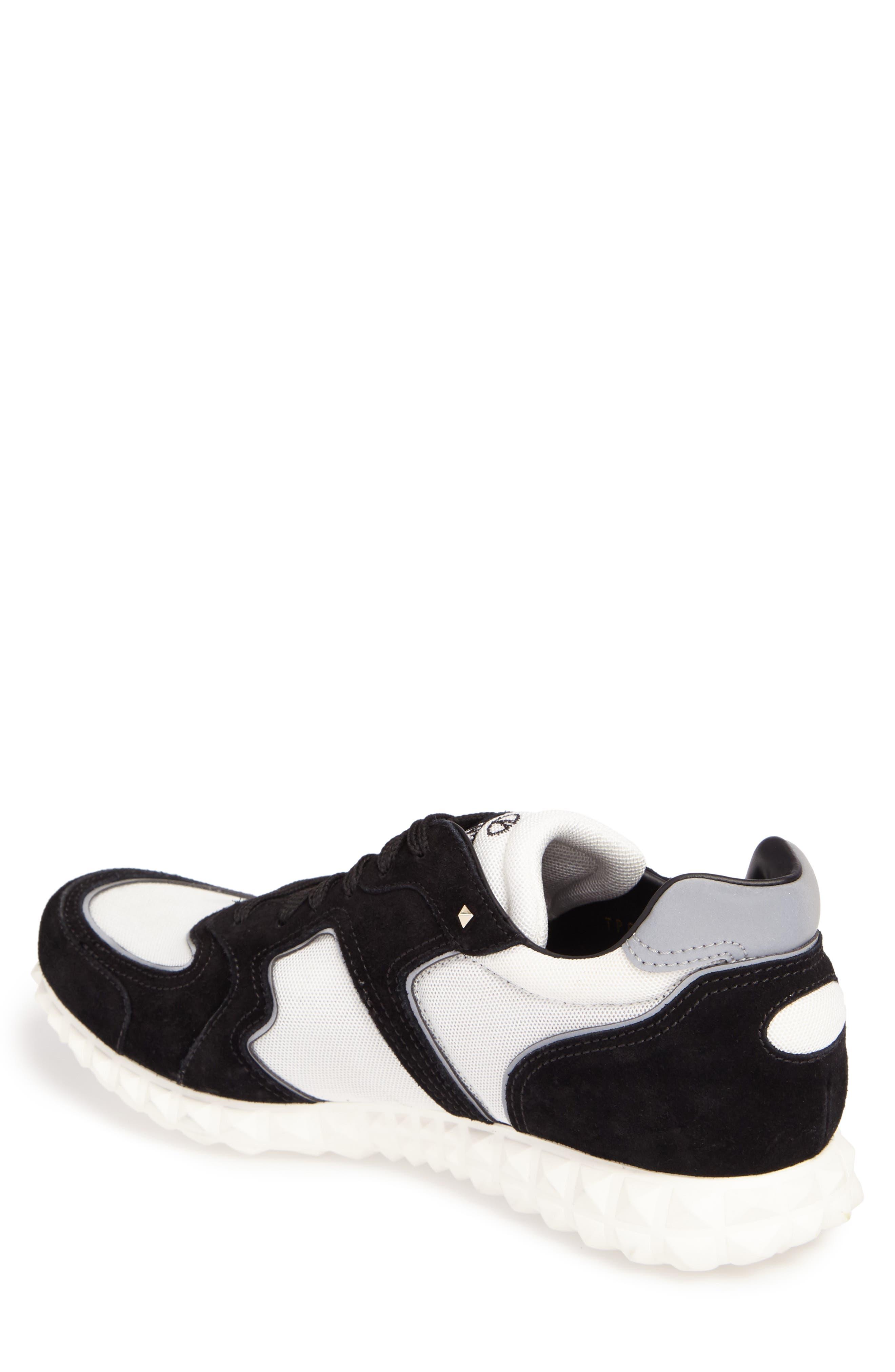 Alternate Image 2  - VALENTINO GARAVANI Soul AM Sneaker (Men)