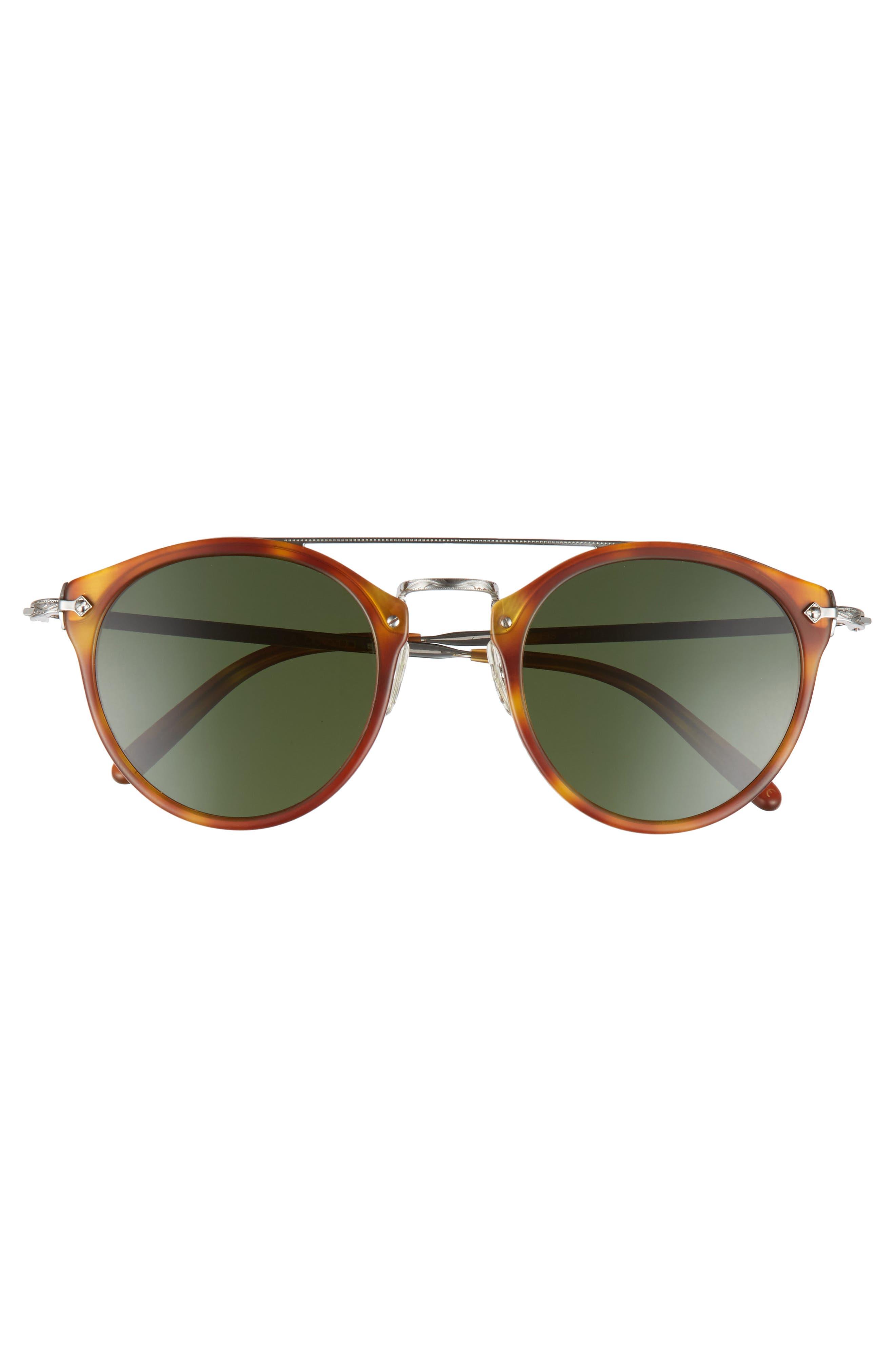 Alternate Image 2  - Oliver Peoples Remick 50mm Sunglasses