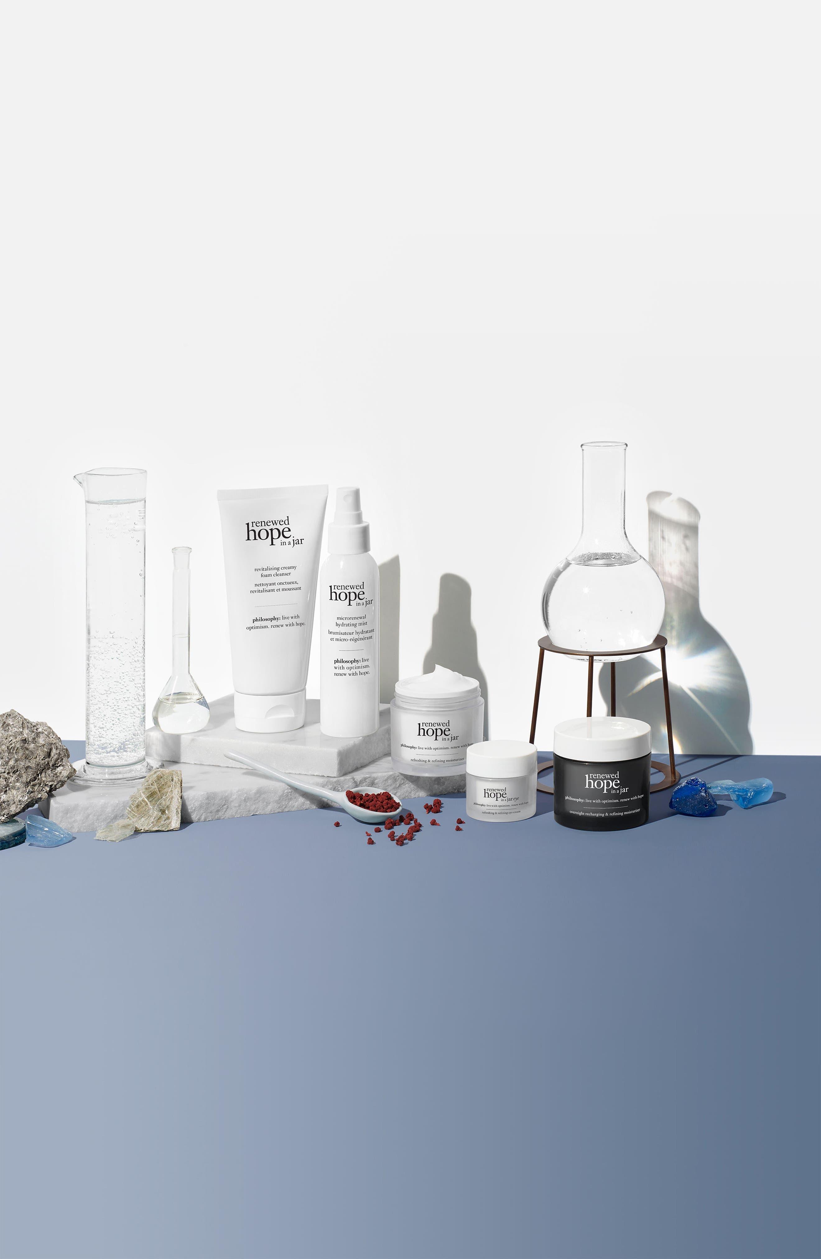 Alternate Image 4  - philosophy renewed hope in a jar for all skin types
