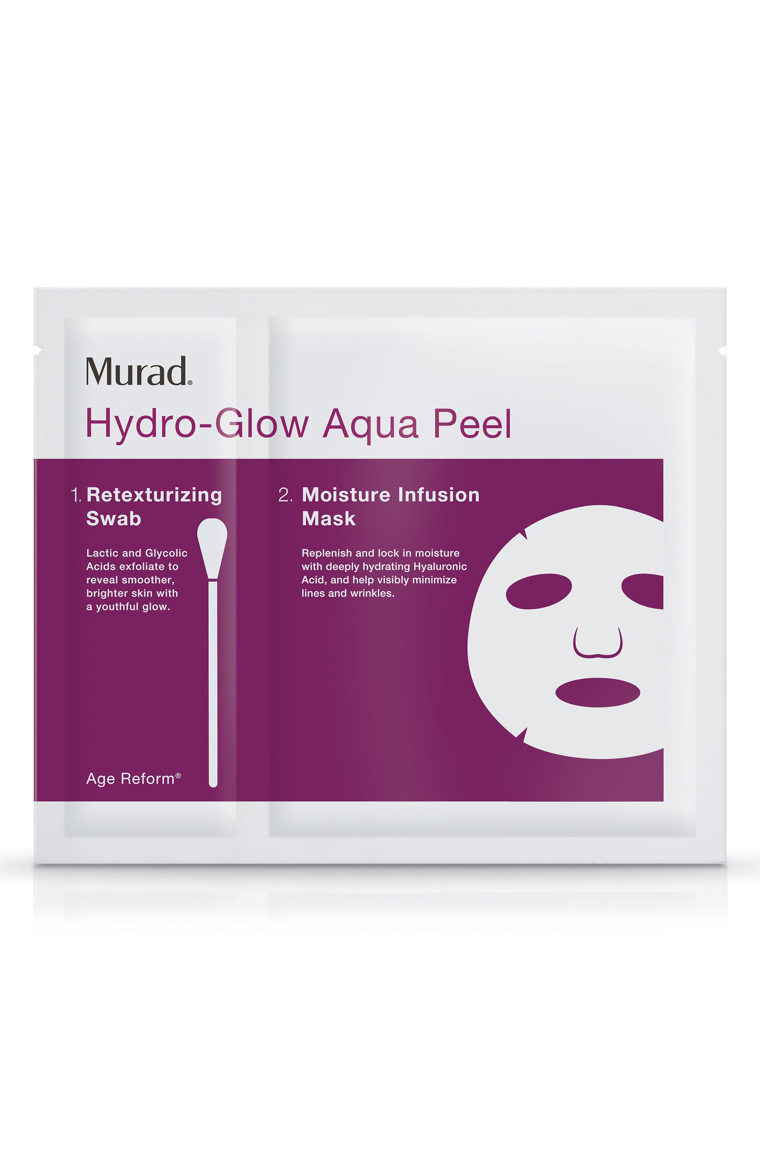 Alternate Image 4  - Murad® Hydro-Glow Aqua Peel