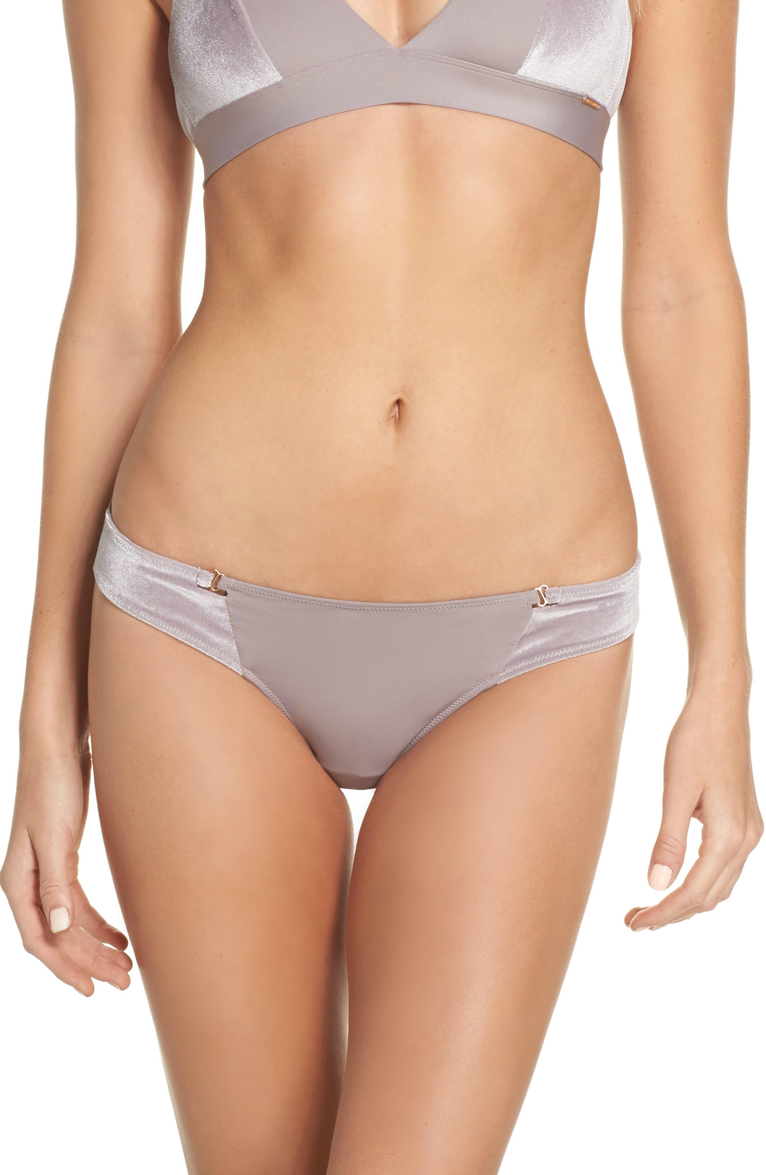 Harper Bikini,                         Main,                         color, Mink