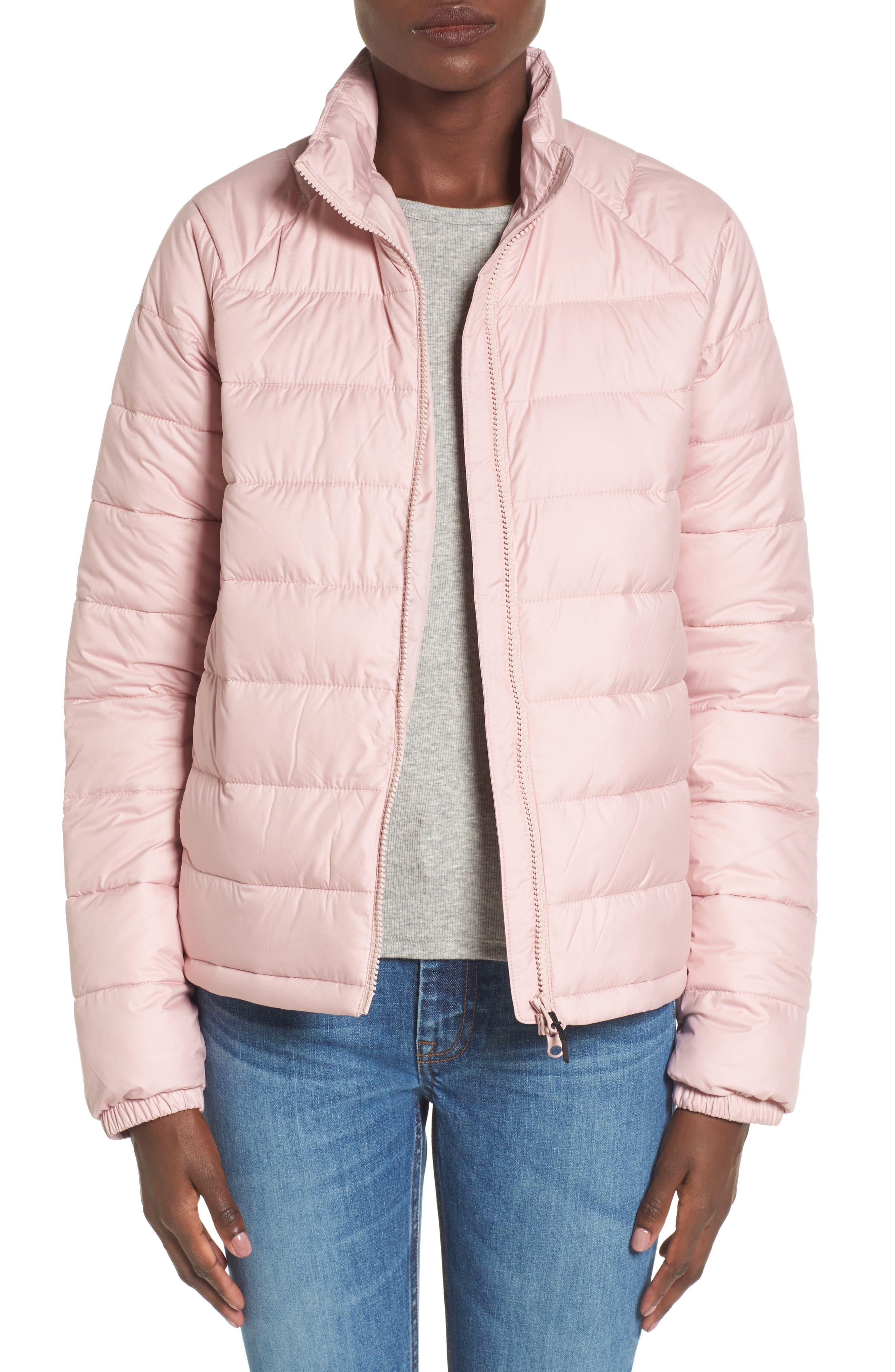 Everlane The Lightweight Puffer Jacket (Women)