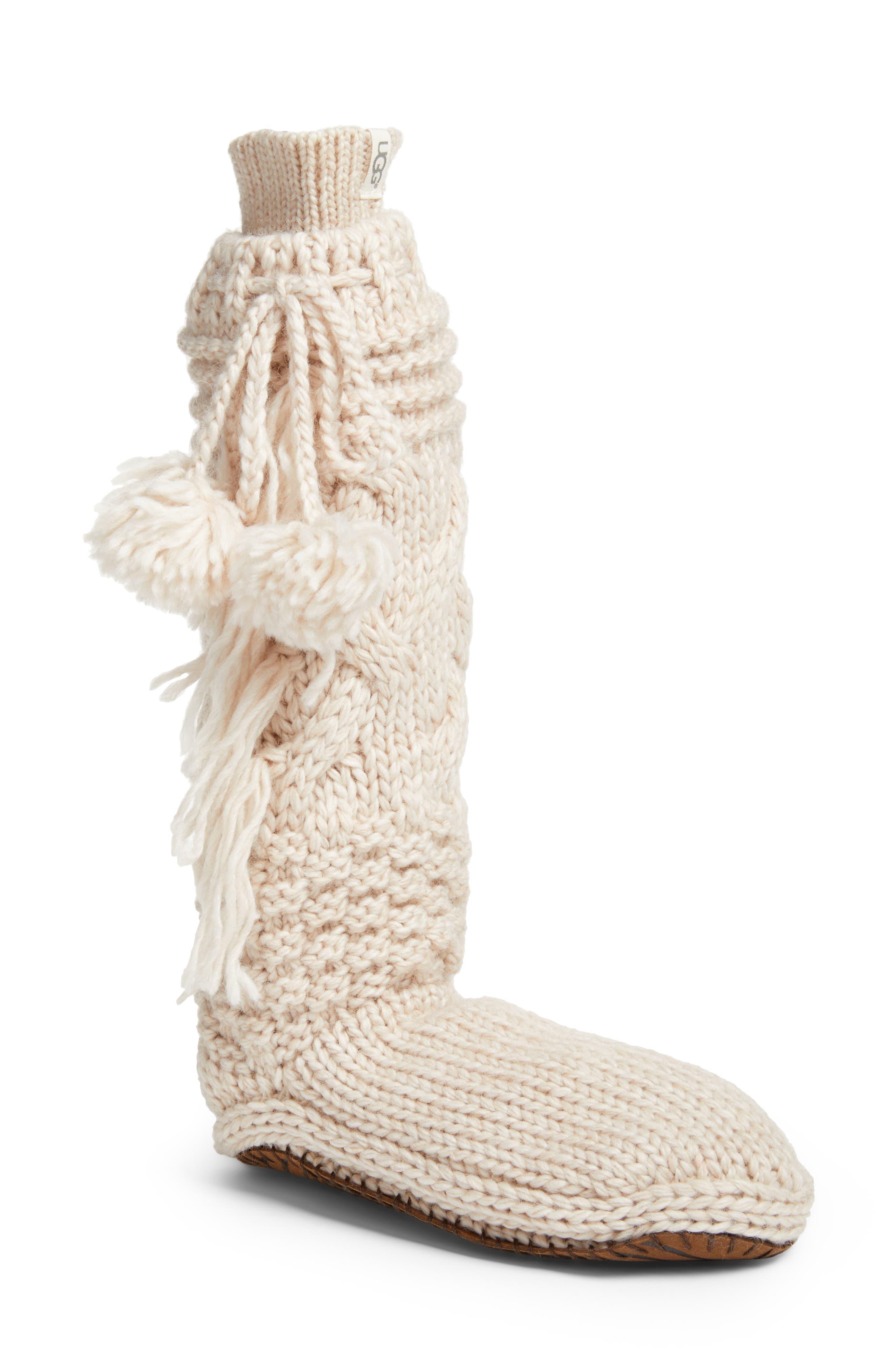 UGG® Cozy Slipper Socks