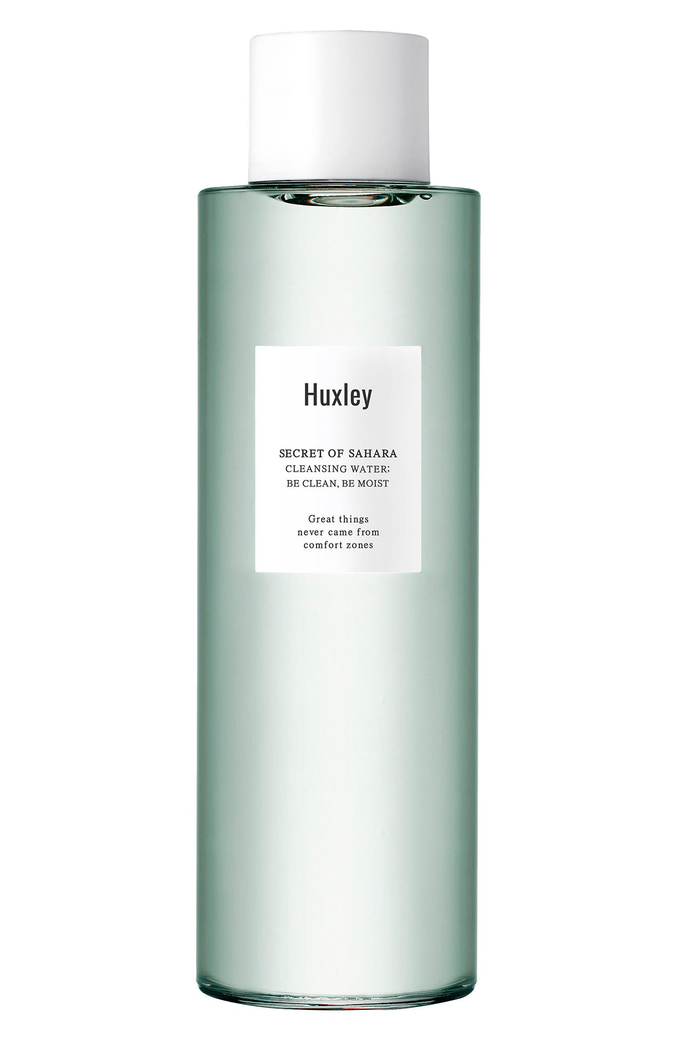 Main Image - Huxley Secret of Sahara - Be Clean Be Moist Cleansing Water