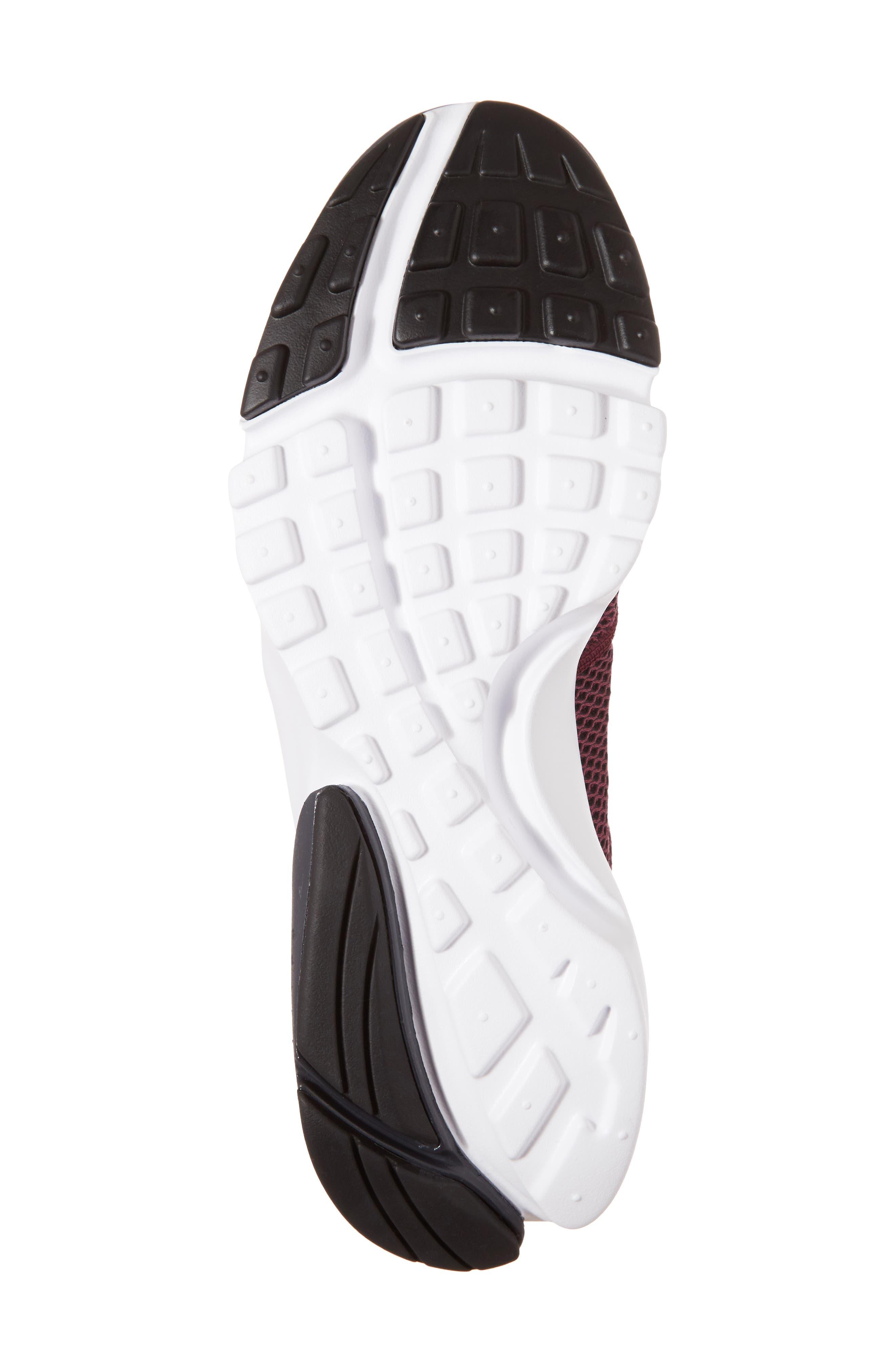 Alternate Image 6  - Nike Presto Fly SE Sneaker (Men)