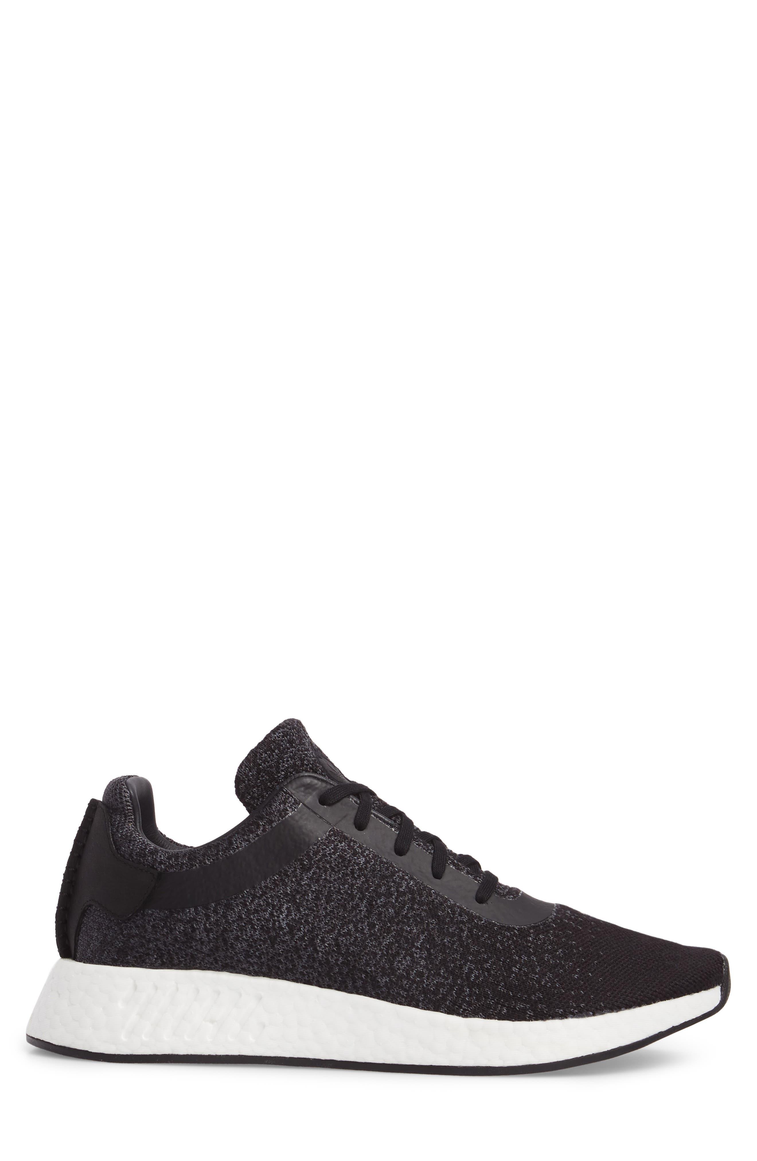 Alternate Image 3  - adidas x wings + horns Primeknit NMD_R2 Sneaker (Men)