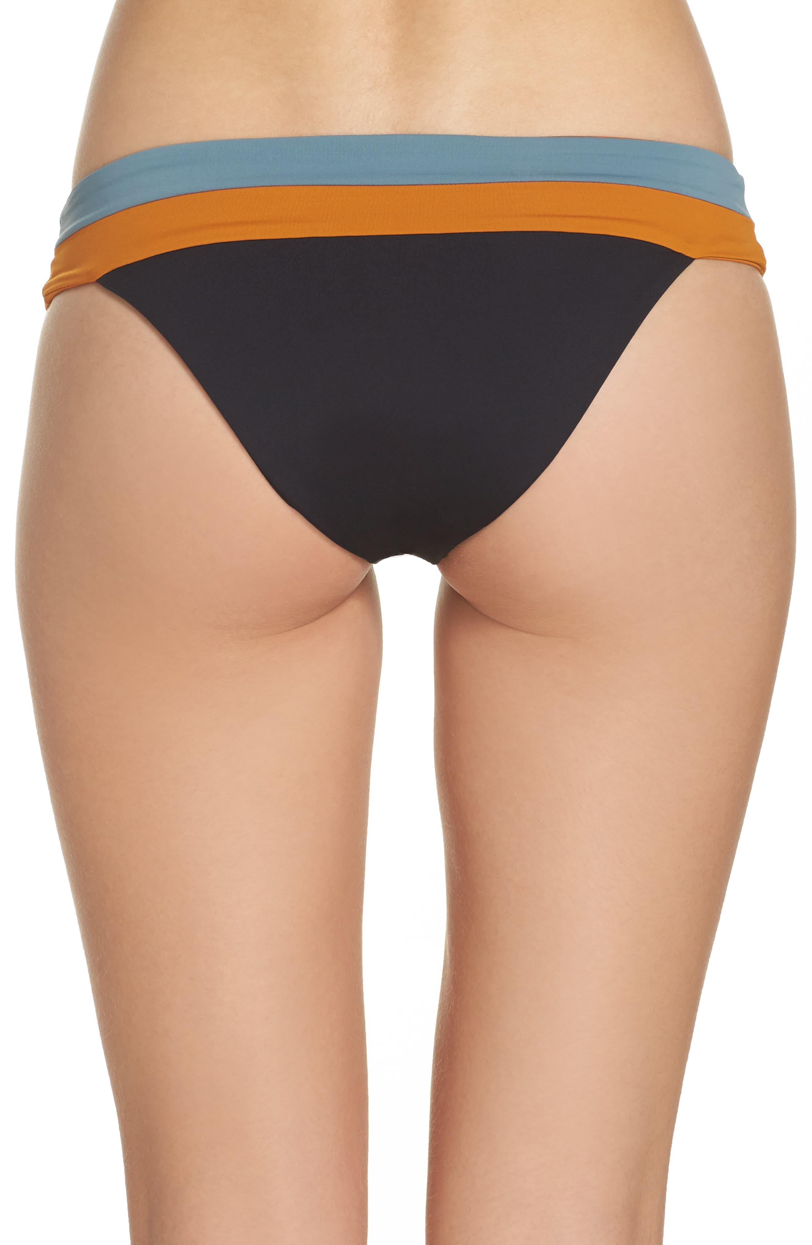 Alternate Image 2  - L Space Veronica Bikini Bottoms