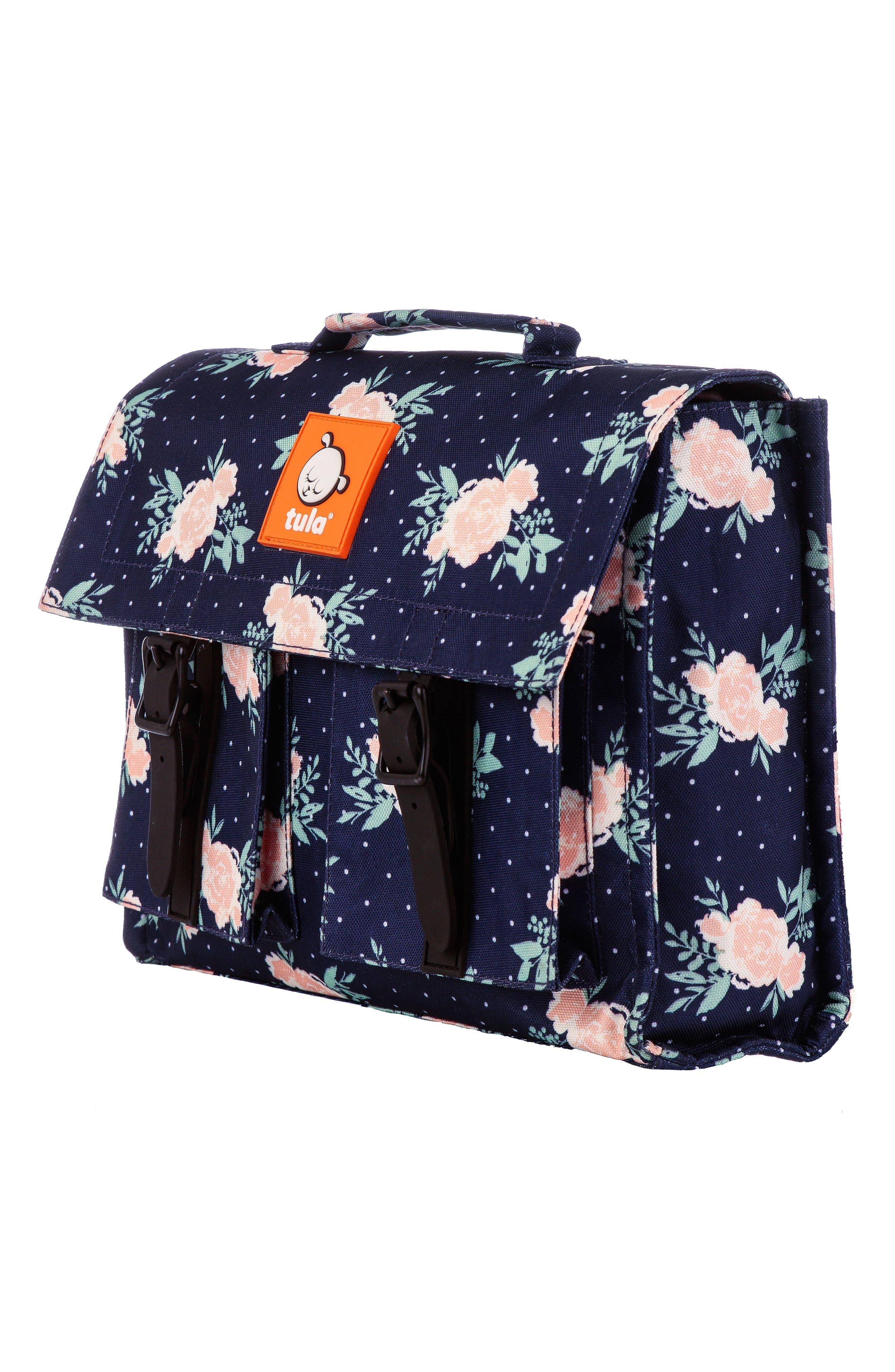 Alternate Image 2  - Baby Tula Blossom Backpack (Toddler)