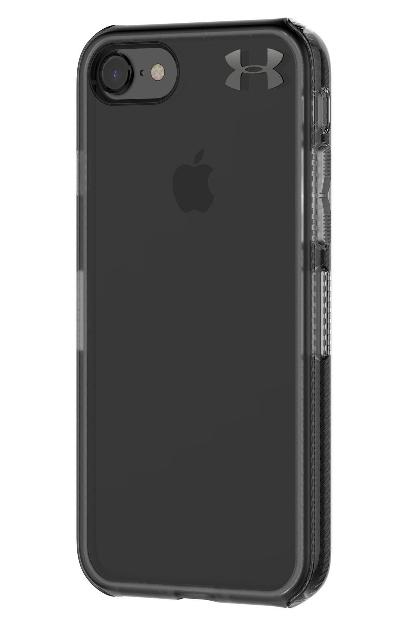 Alternate Image 2  - Under Armour Protect Verge iPhone 7/8 Case