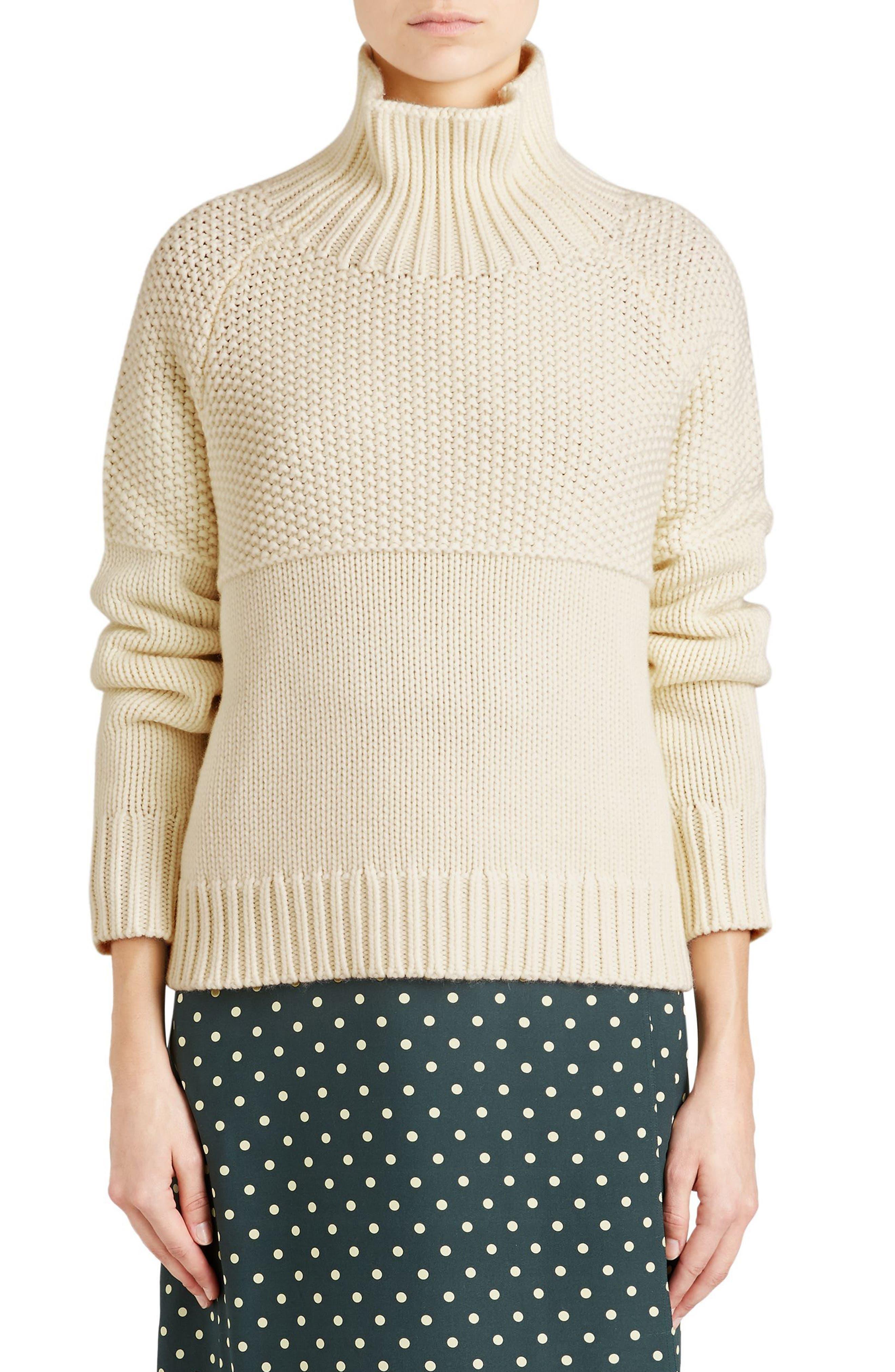 Burberry Dawson Cashmere Sweater