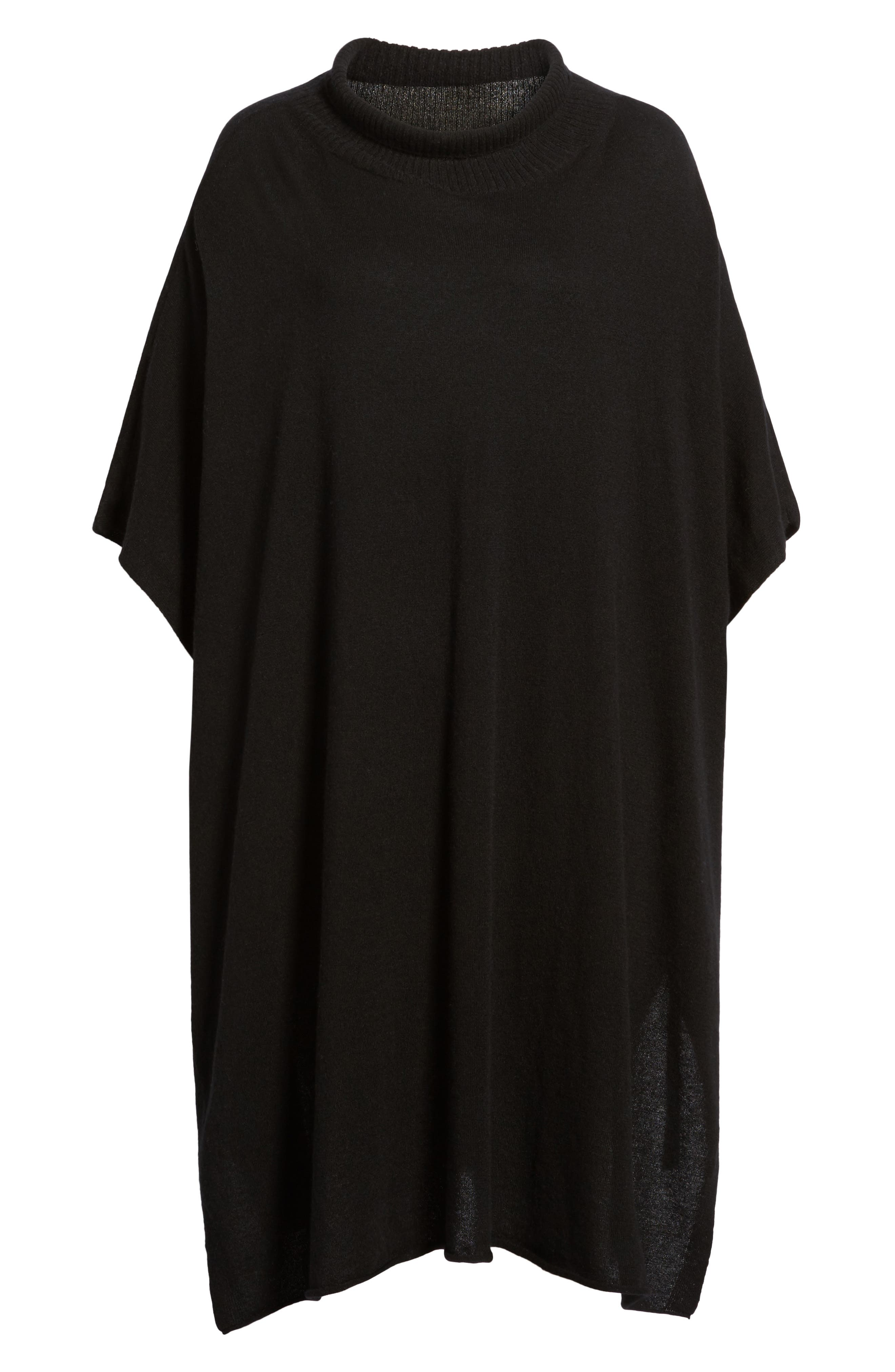 Alternate Image 6  - Eileen Fisher Cashmere Poncho