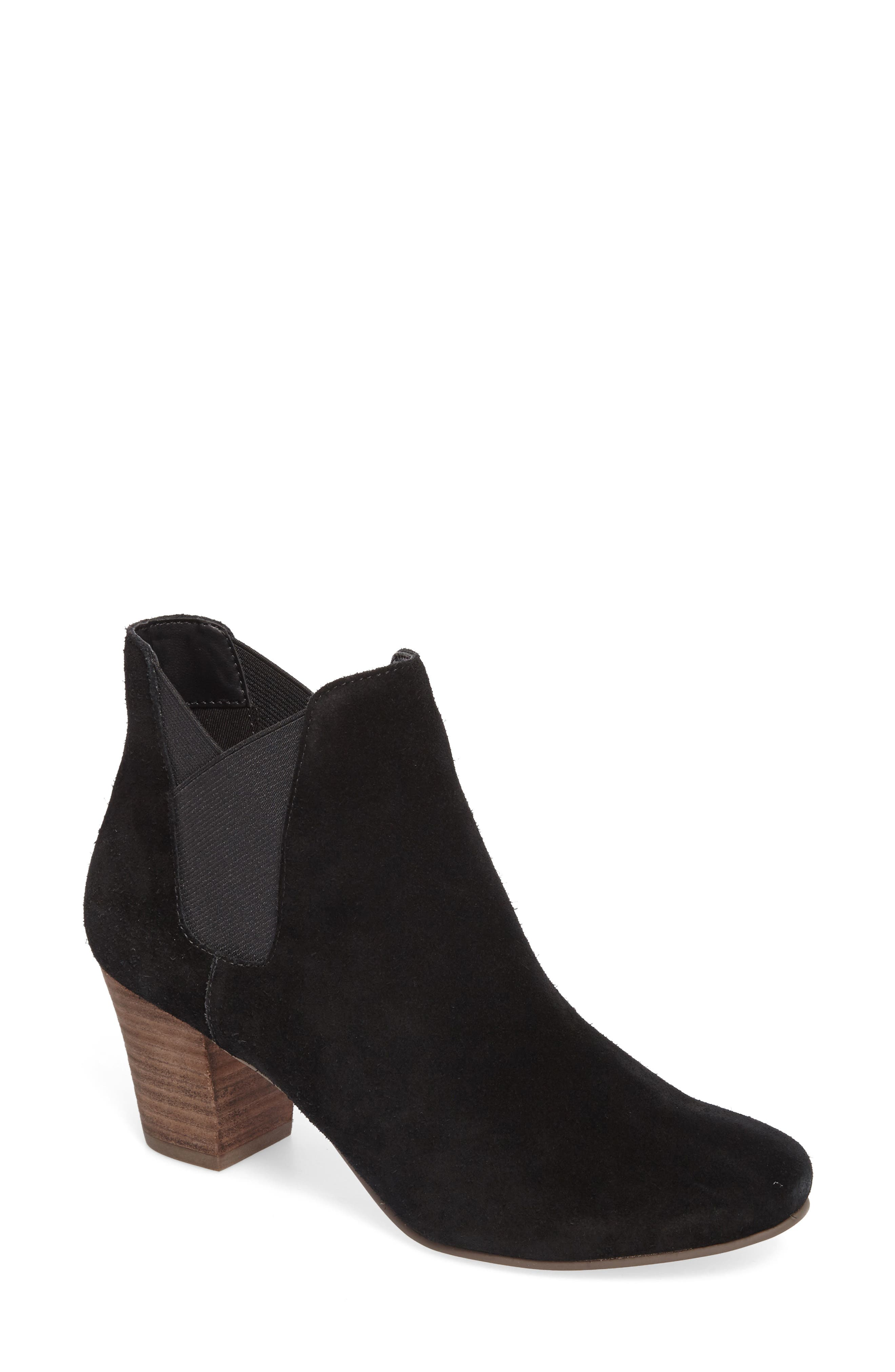 Alternate Image 1 Selected - Sole Society Acacia Bootie (Women)