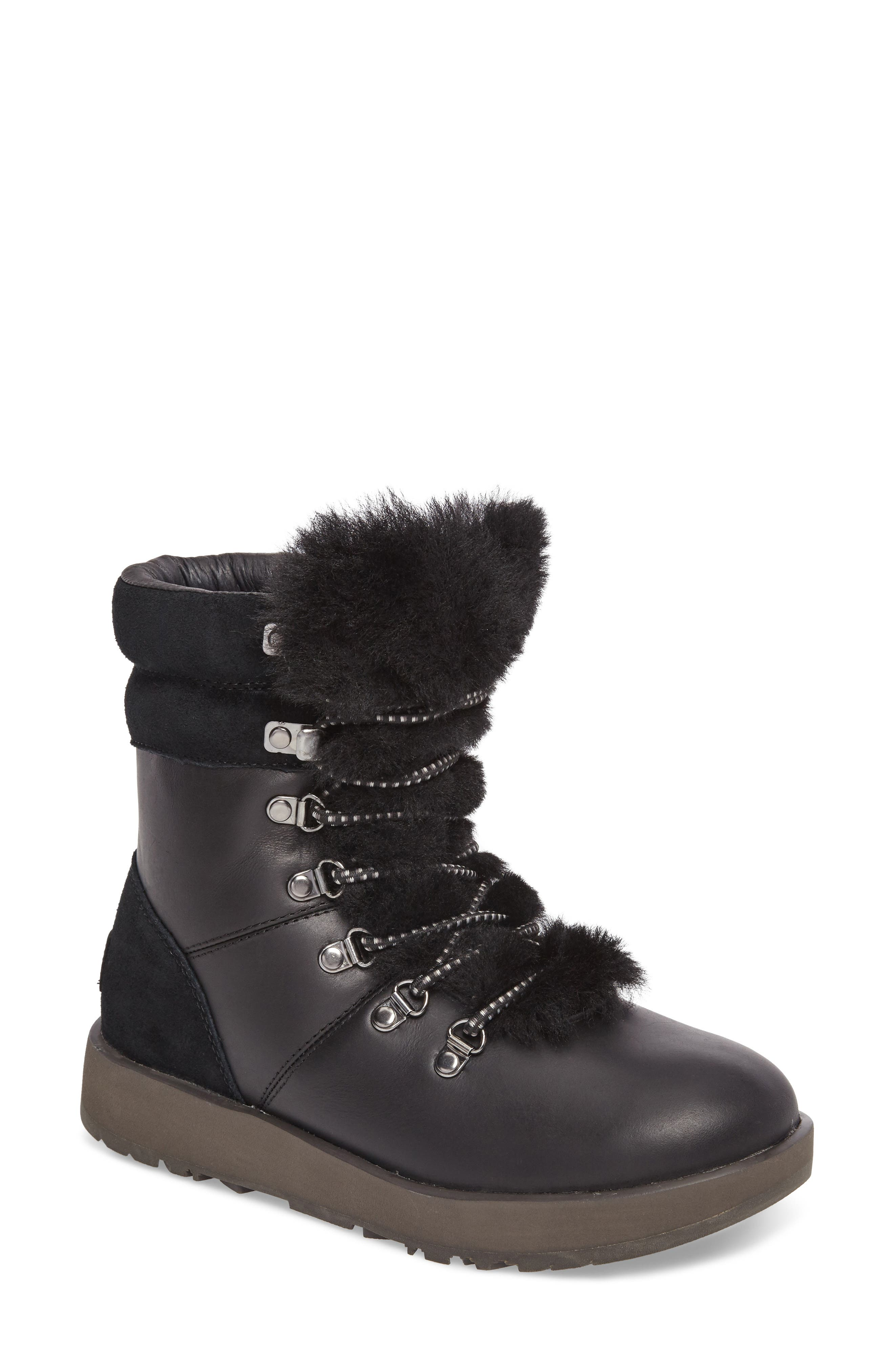 9b68193a8e4 Women'S Viki Waterproof Cold-Weather Boots in Black