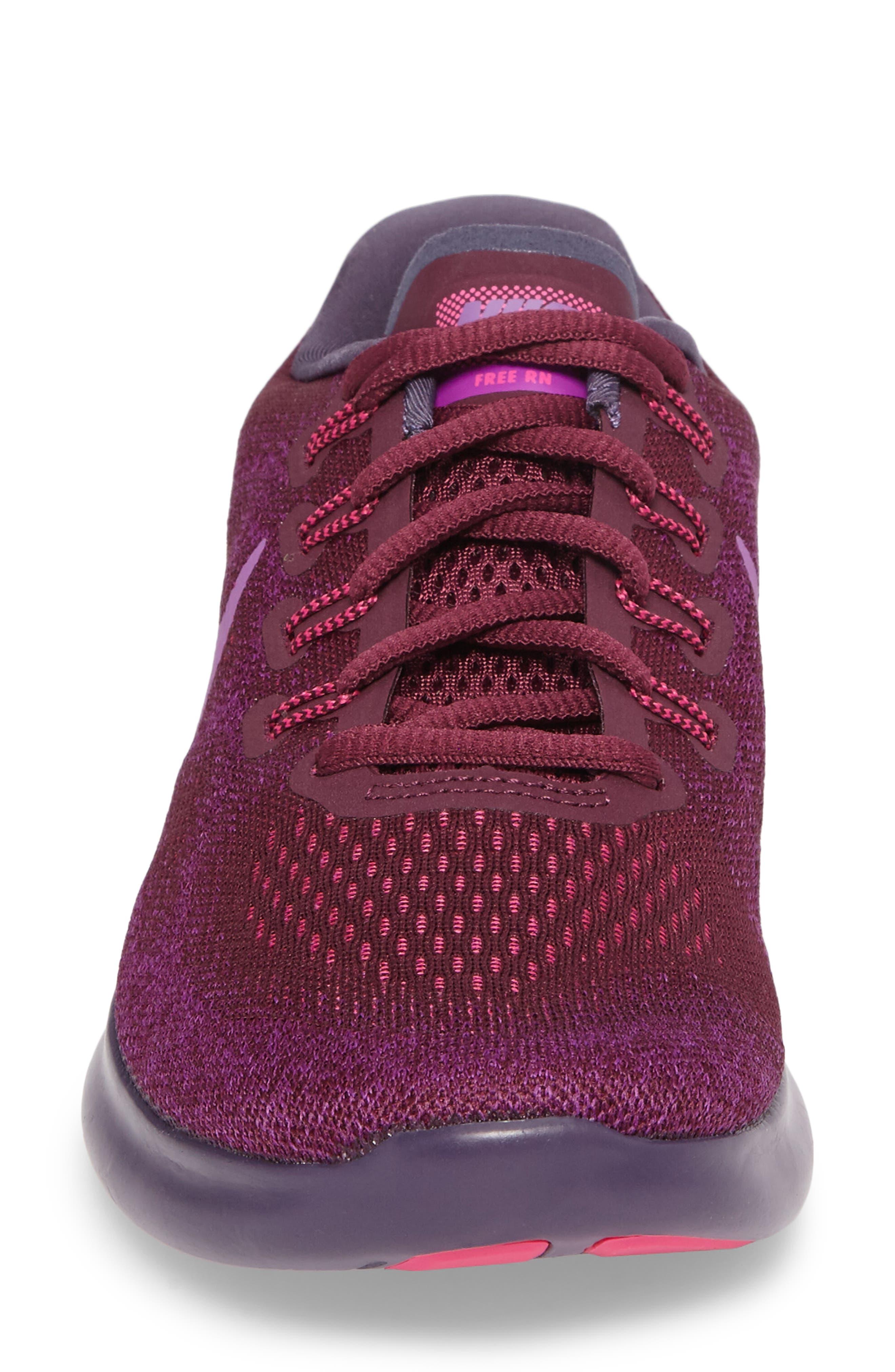 Alternate Image 4  - Nike Free RN 2 Running Shoe (Women)