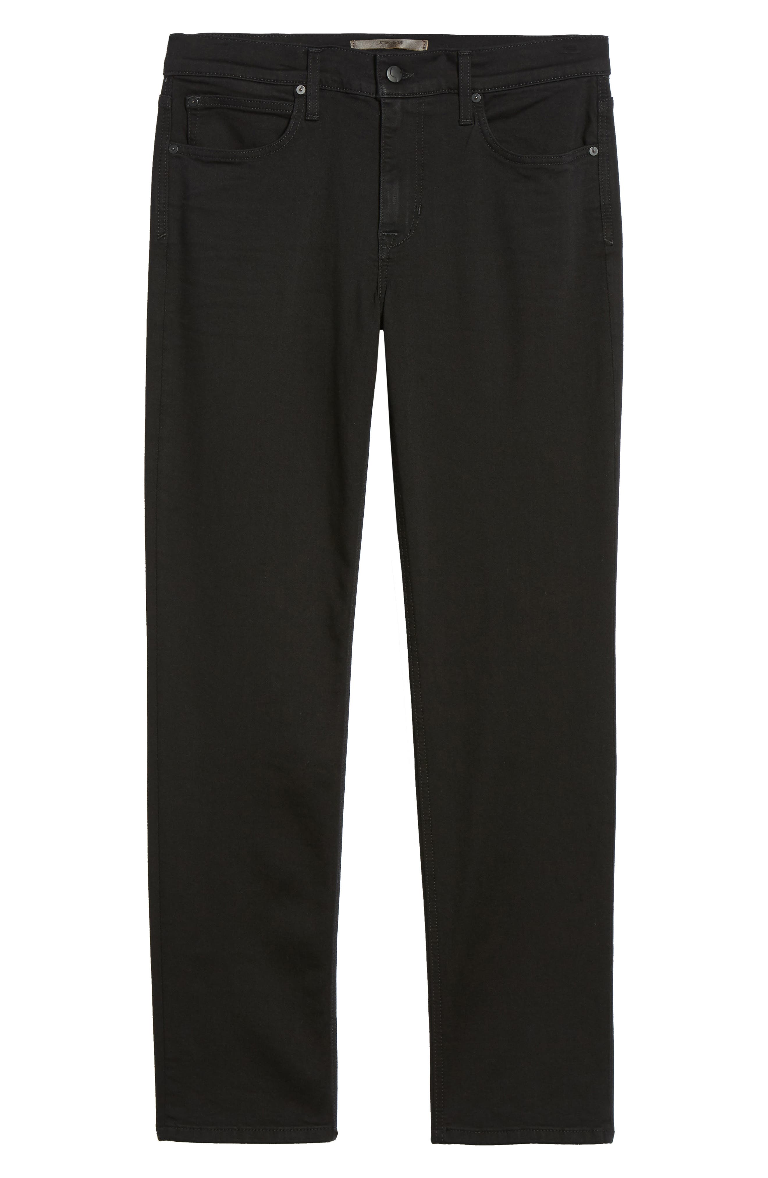 Alternate Image 6  - Joe's Brixton Slim Straight Leg Jeans (Griffith)