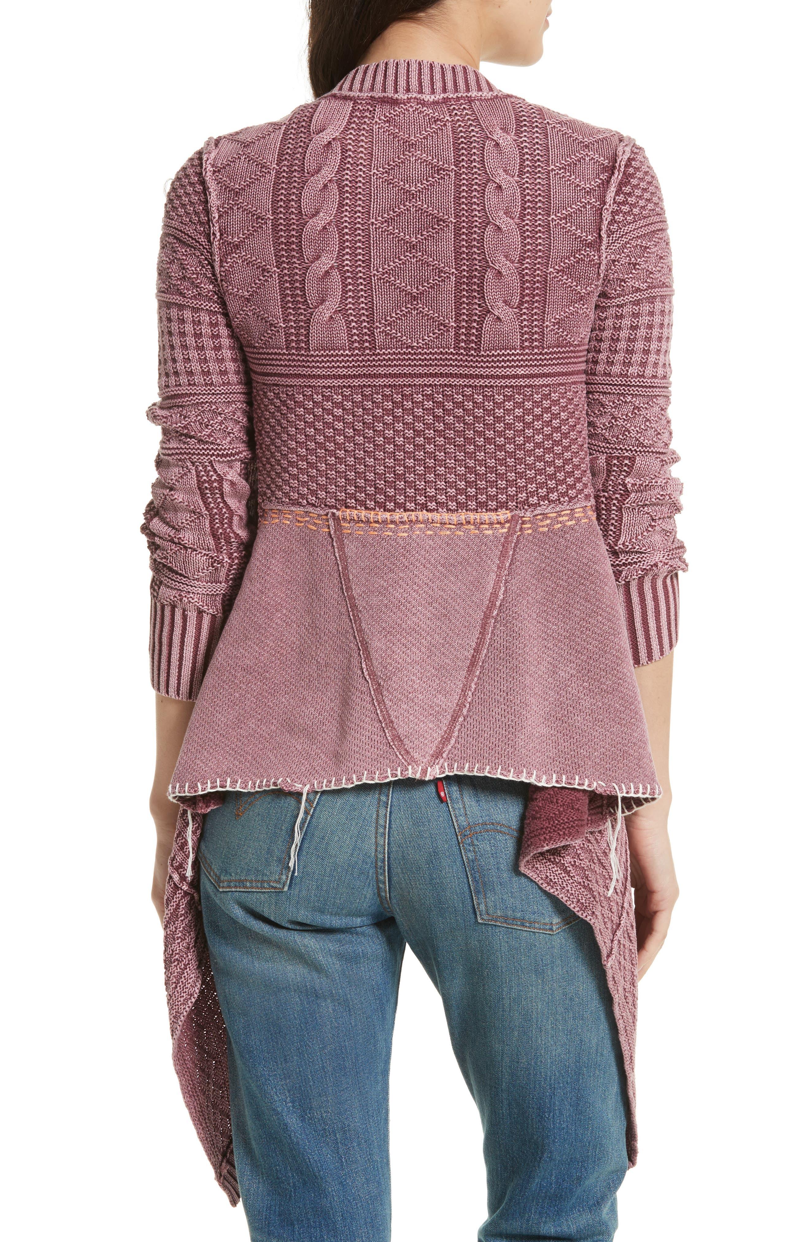 Women's Cotton Blend Sweaters | Nordstrom
