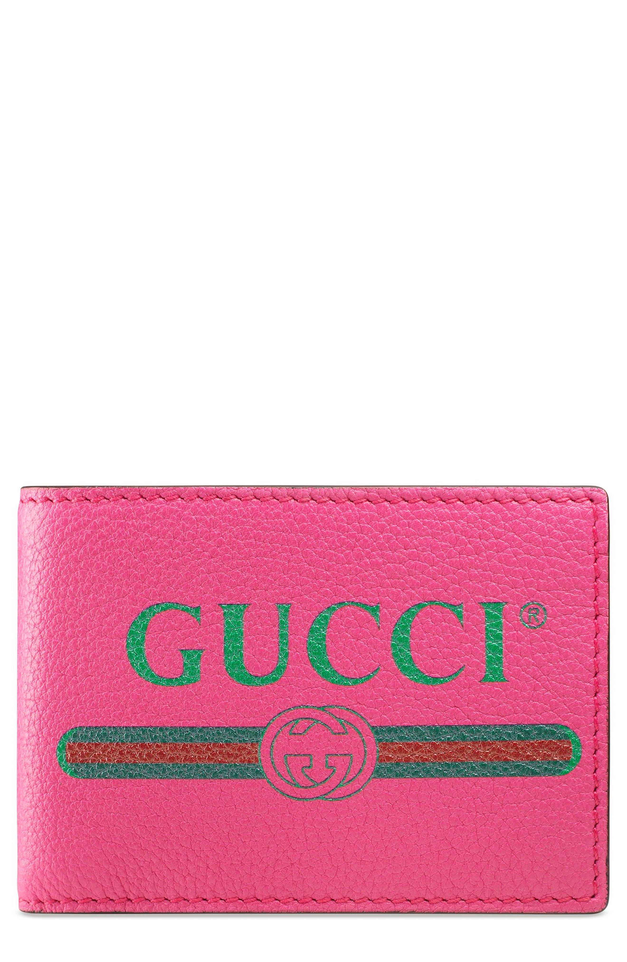 Gucci Billfold