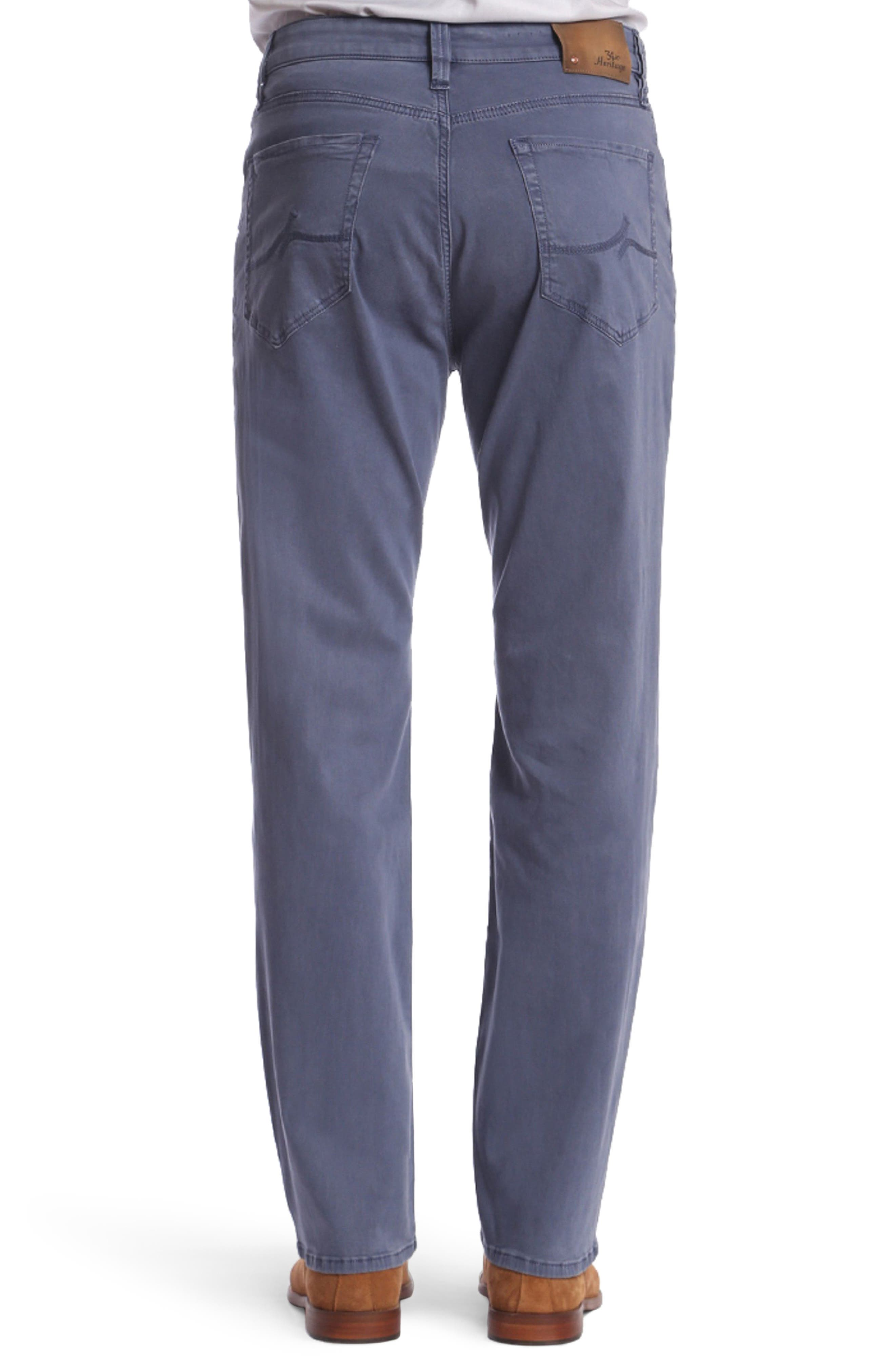 Charisma Relaxed Fit Jeans,                             Alternate thumbnail 2, color,                             Horizon Twill