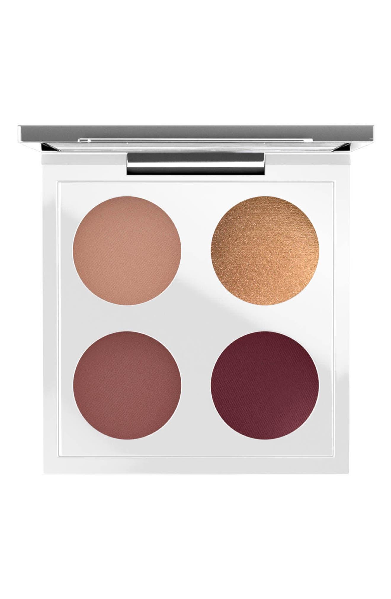 MAC x Patrickstarrr Eyeshadow Palette,                             Main thumbnail 1, color,                             Patrickstarrr Goalgetter