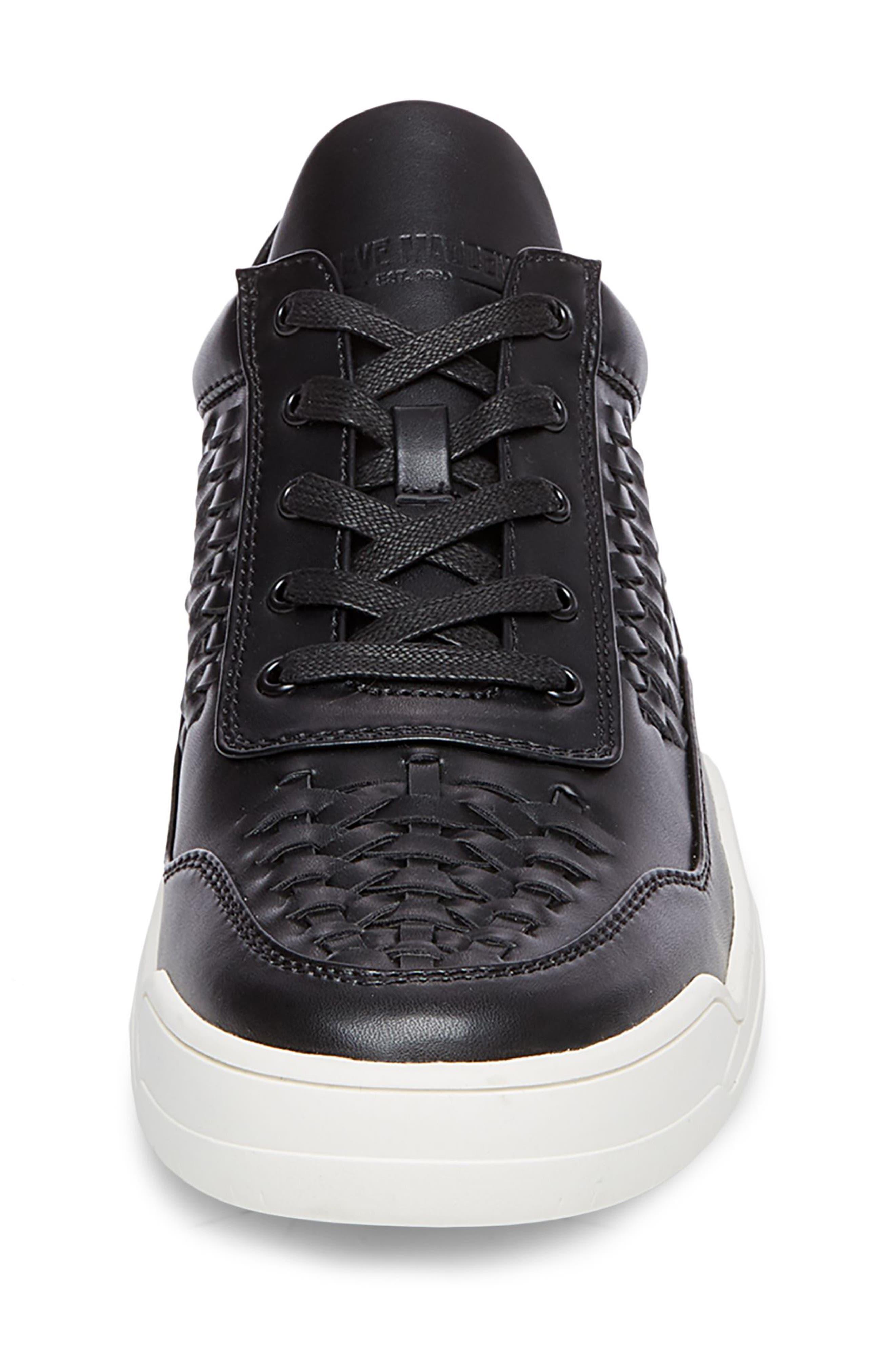Alternate Image 4  - Steve Madden Valor Sneaker (Men)