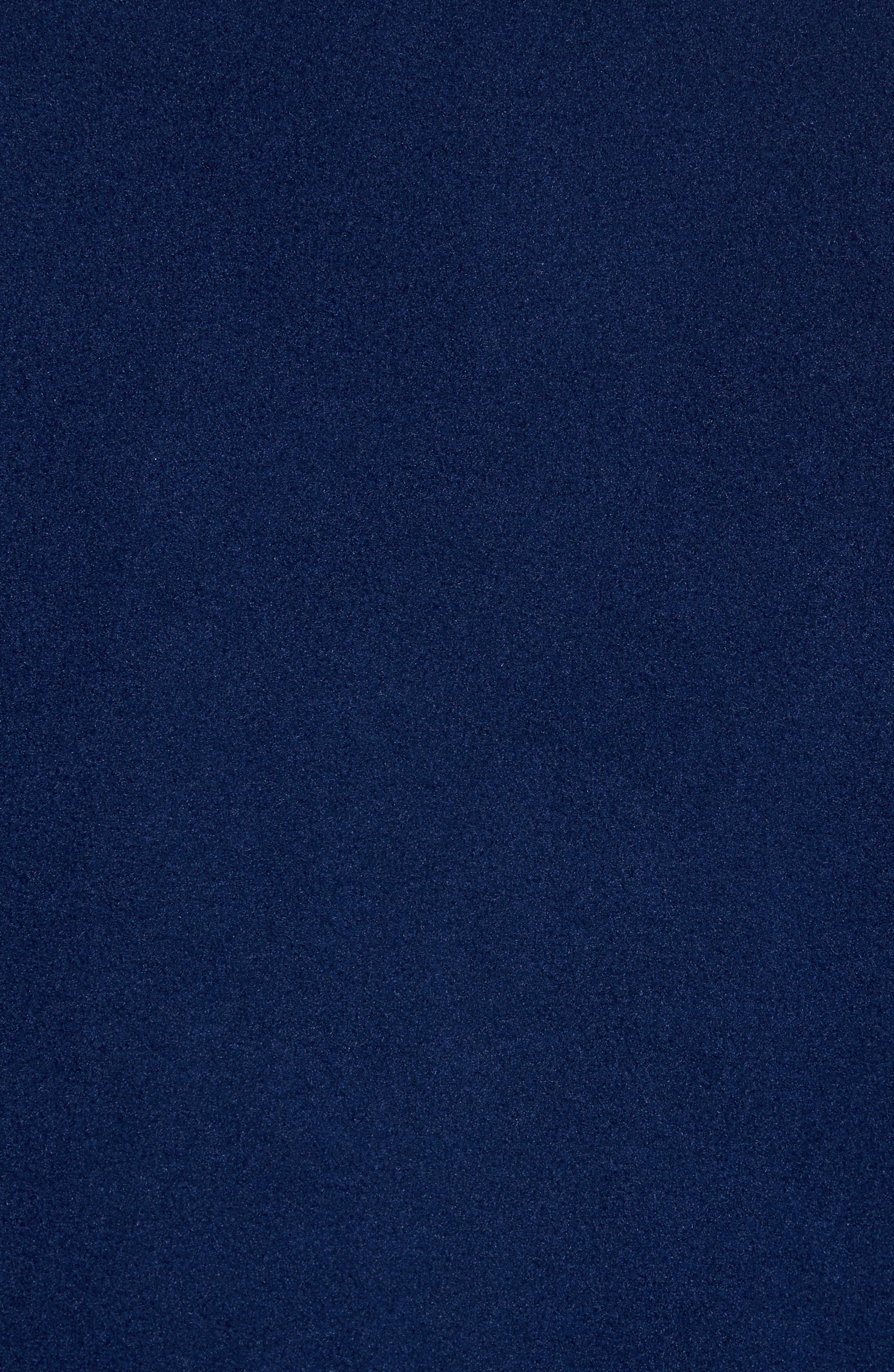 Alternate Image 5  - vineyard vines Snap Front Fleece Jacket