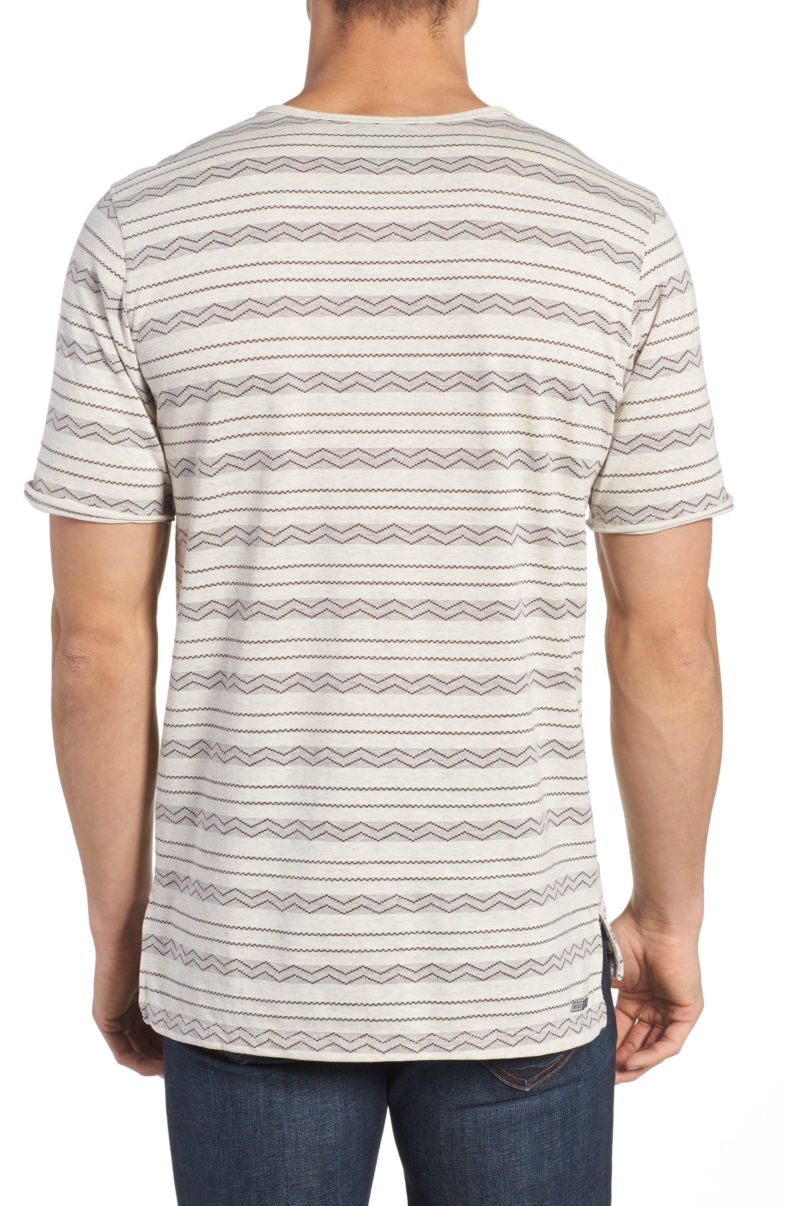 Alternate Image 2  - Hurley Pismo Dri-FIT T-Shirt