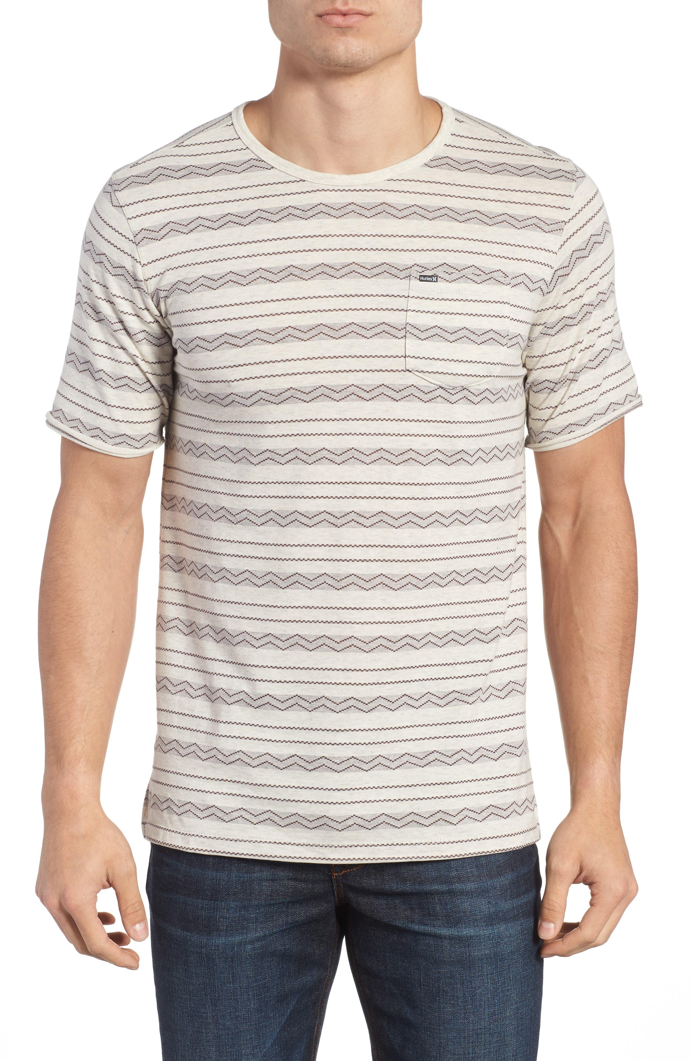 Alternate Image 1 Selected - Hurley Pismo Dri-FIT T-Shirt