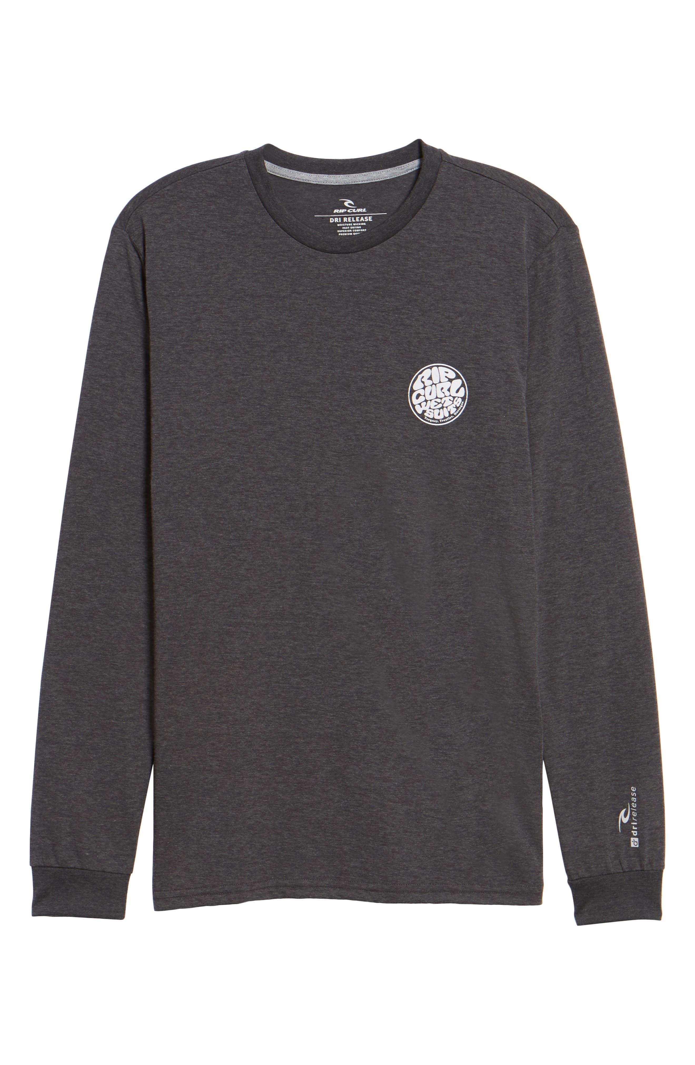 Alternate Image 6  - Rip Curl Mini Wettie Tech T-Shirt
