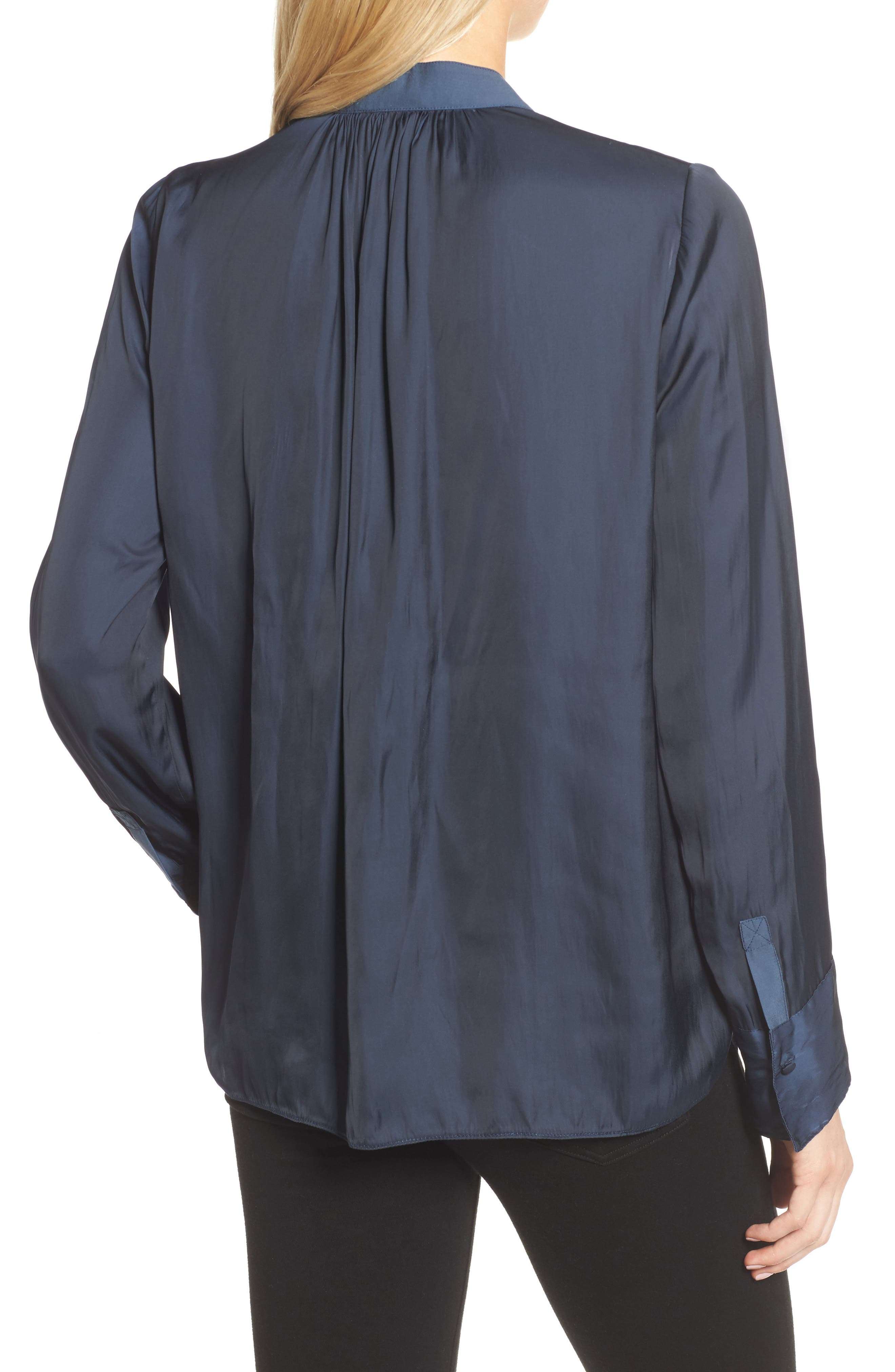 Alternate Image 2  - Zadig & Voltaire Tink Blouse
