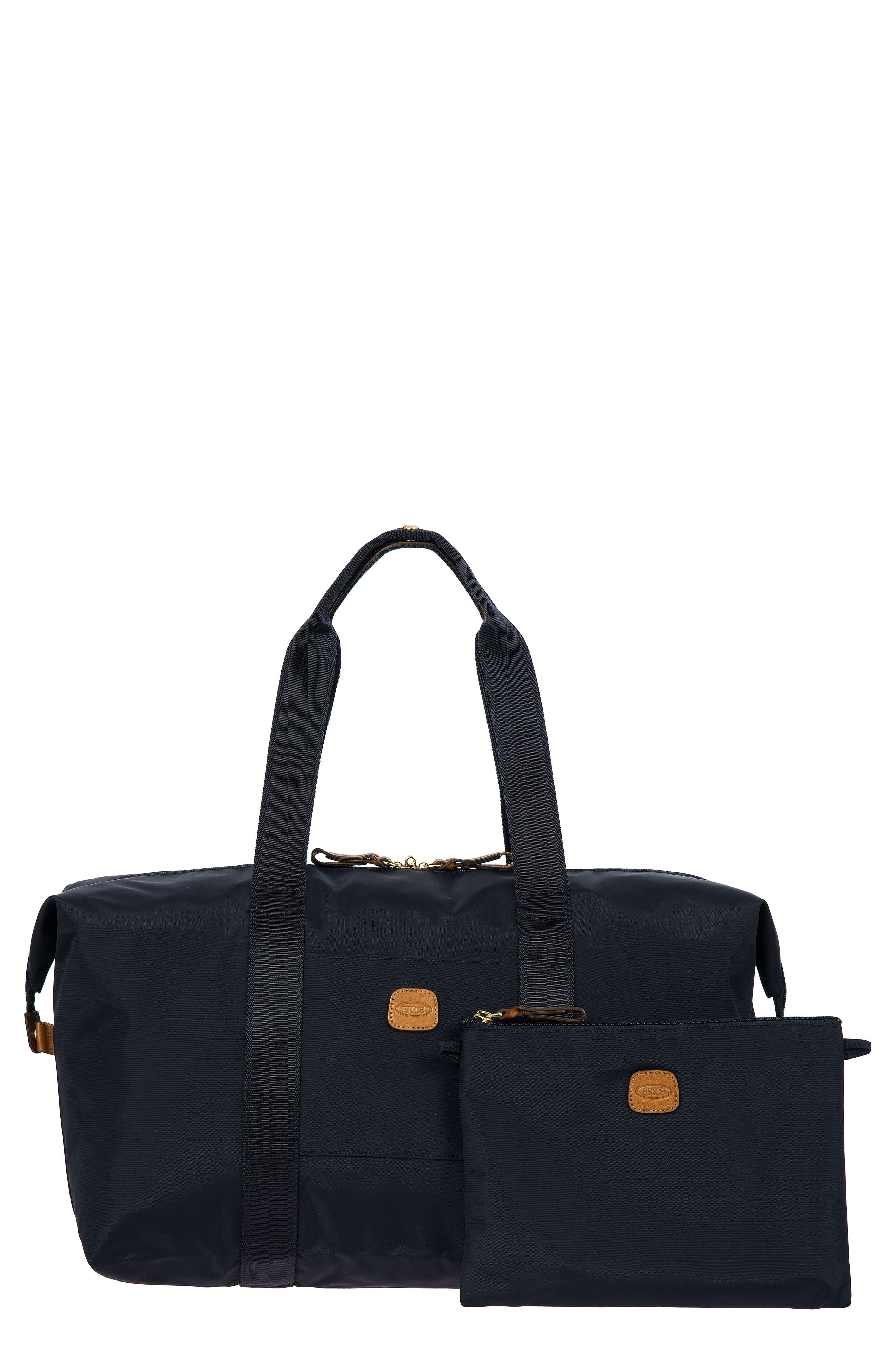 Bric's X-Bag 18-Inch Folding Duffel Bag