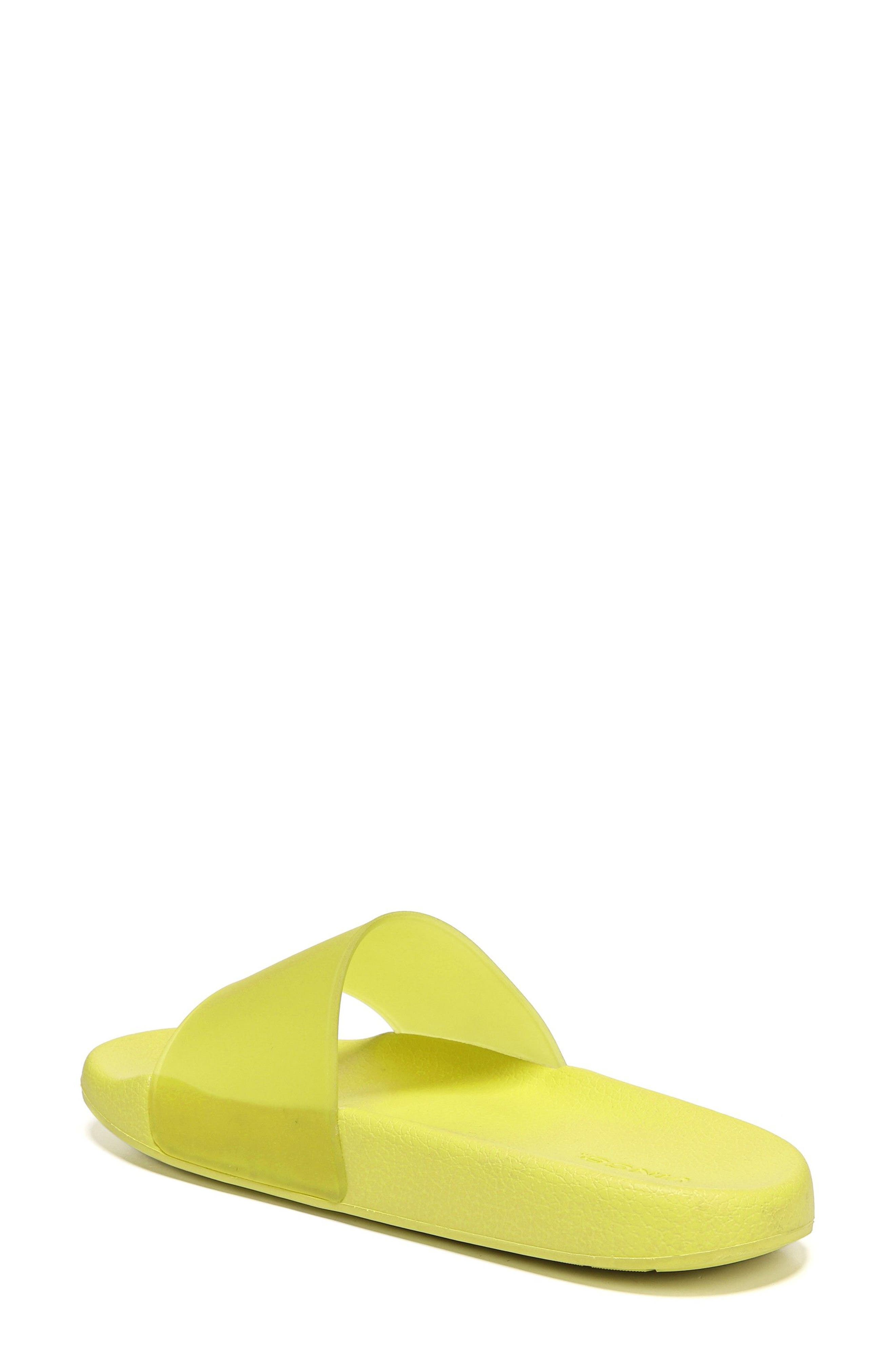 Alternate Image 2  - Vince Westcoast Slide Sandal (Women)