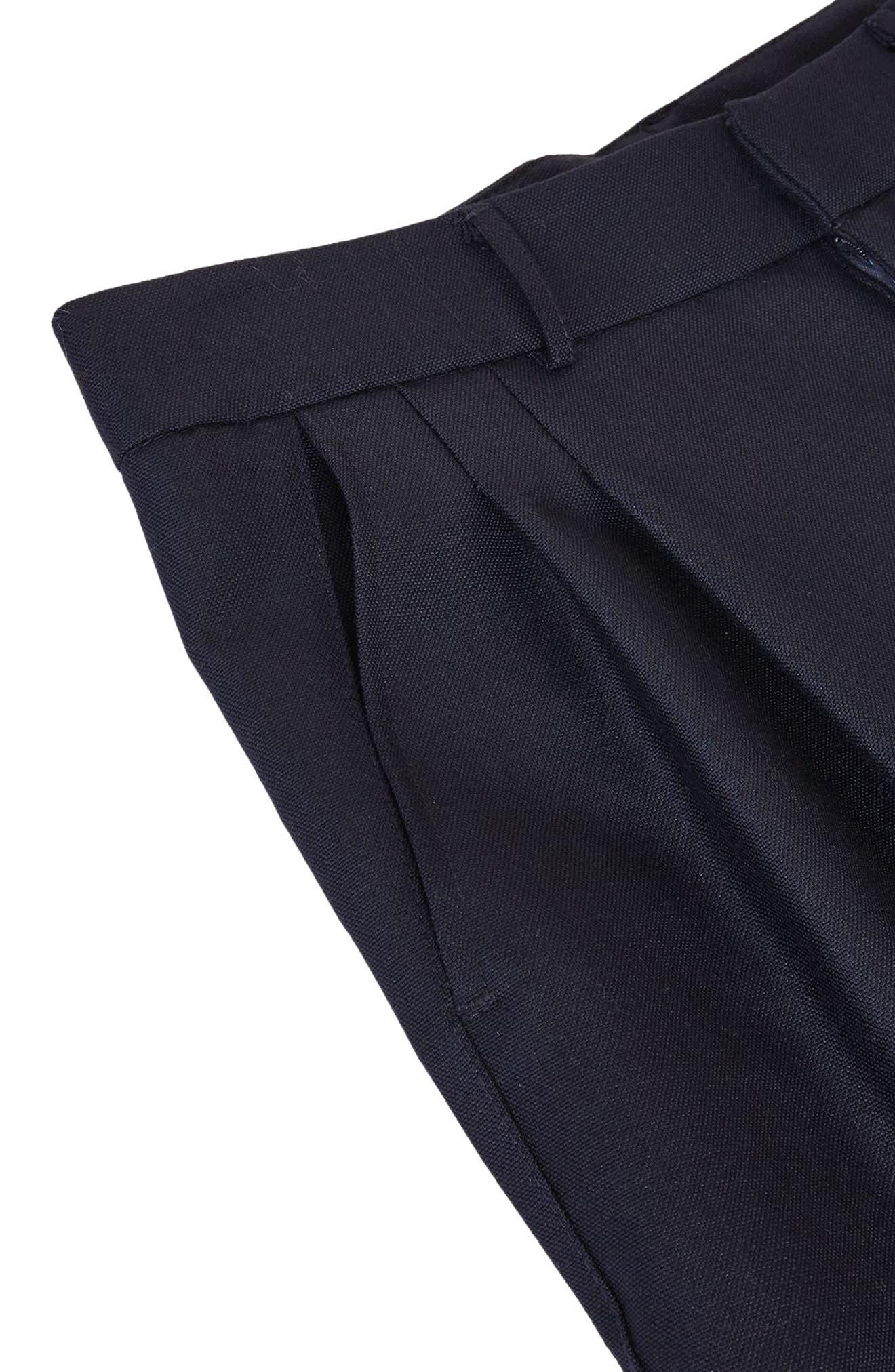 Nords Mensy Trousers,                             Alternate thumbnail 4, color,                             Navy Blue