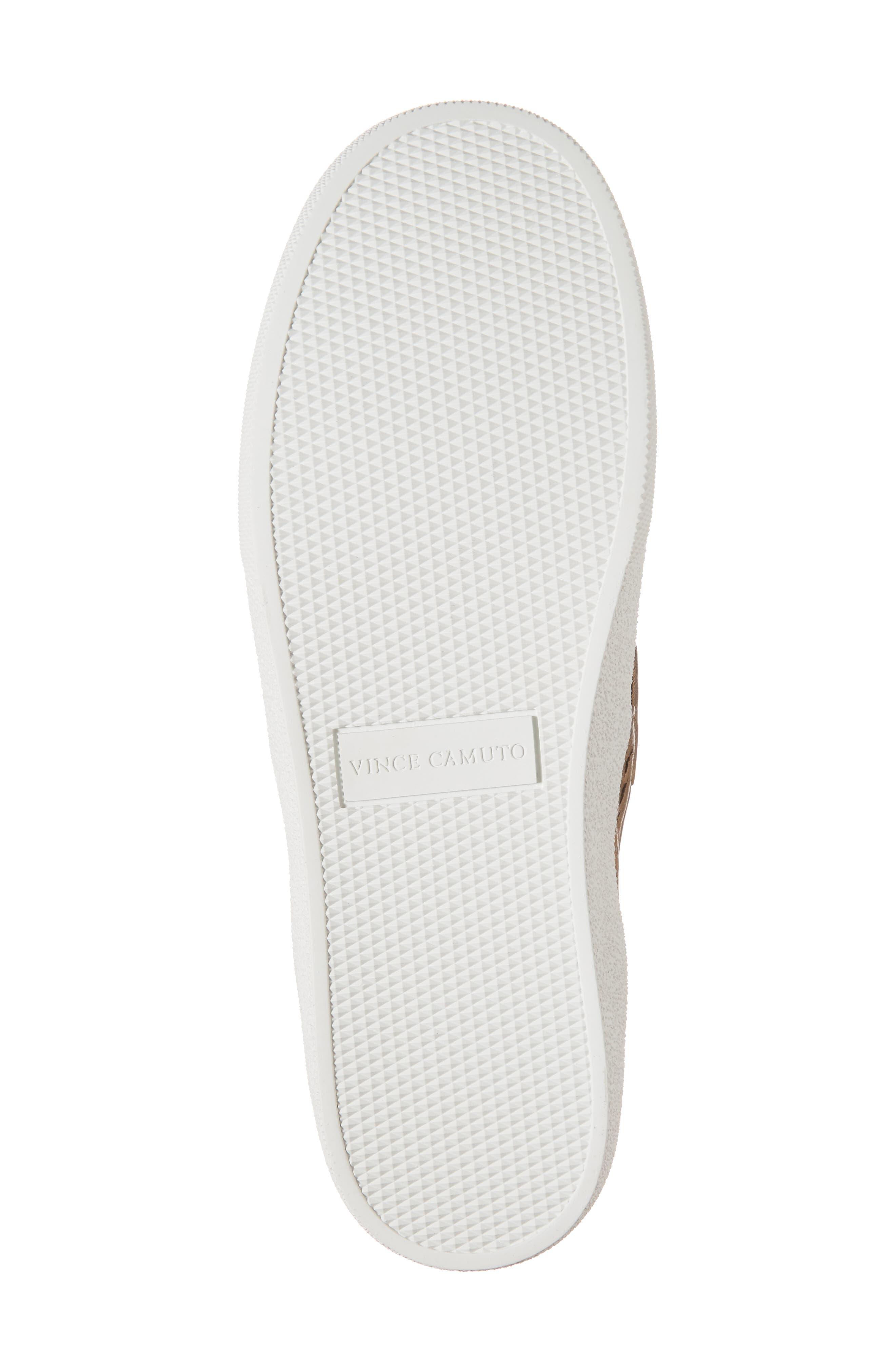 Alternate Image 6  - Vince Camuto Cariana Slip-On Sneaker (Women)